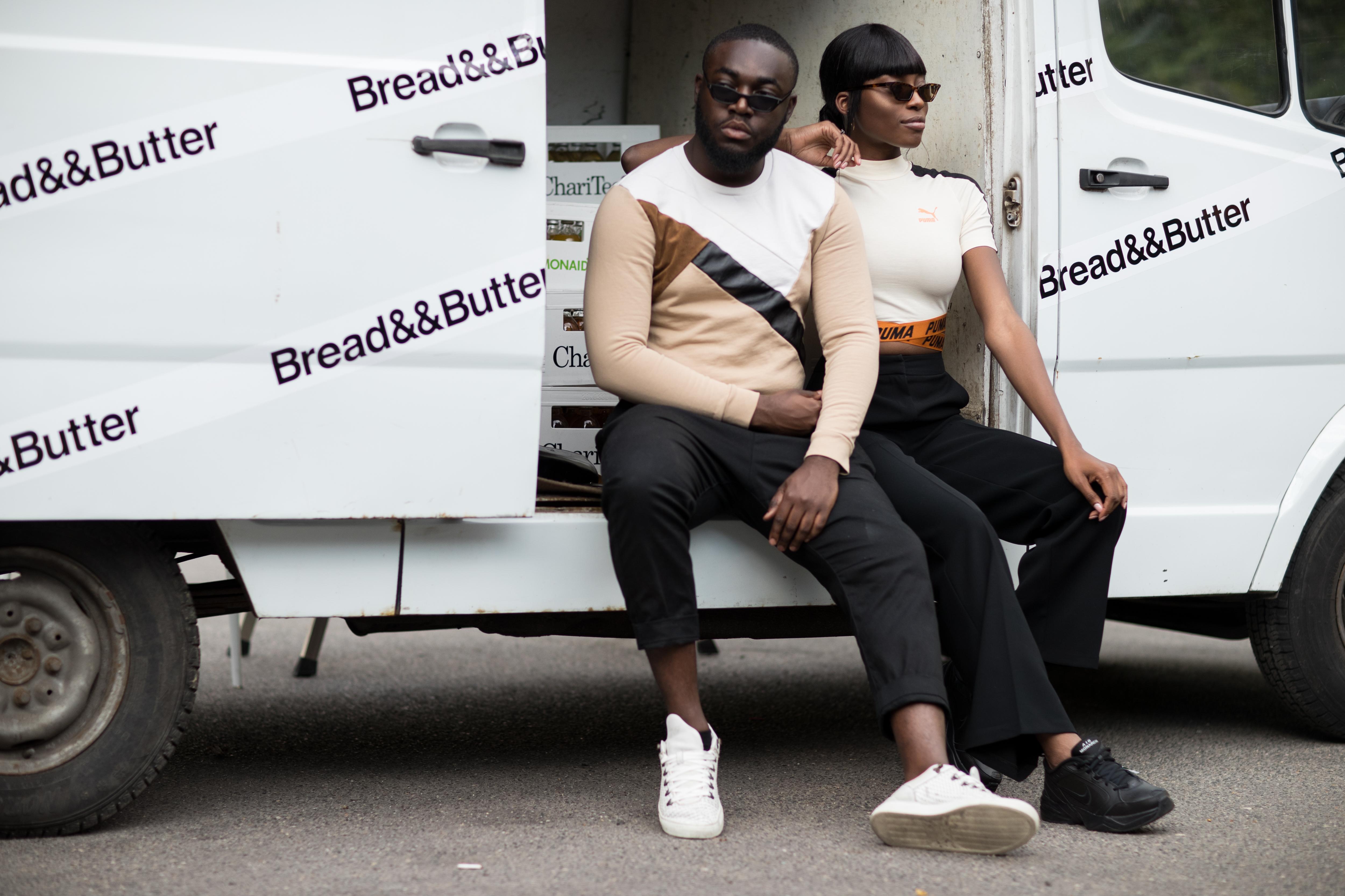 Bread&&Butter by Zalando 2018 - Street Style 4