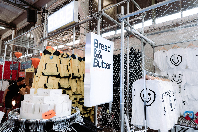 Bread&&Butter by Zalando 2018 - Preview Venue 4