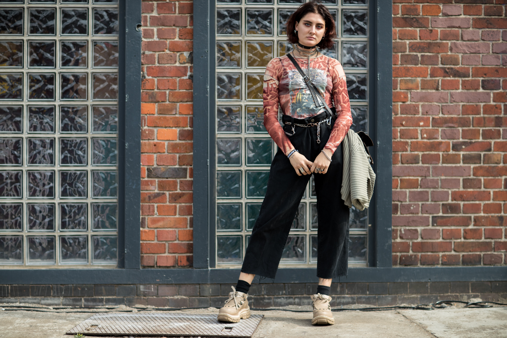 Bread&&Butter by Zalando 2018 - Day 3 - Street Styles 2