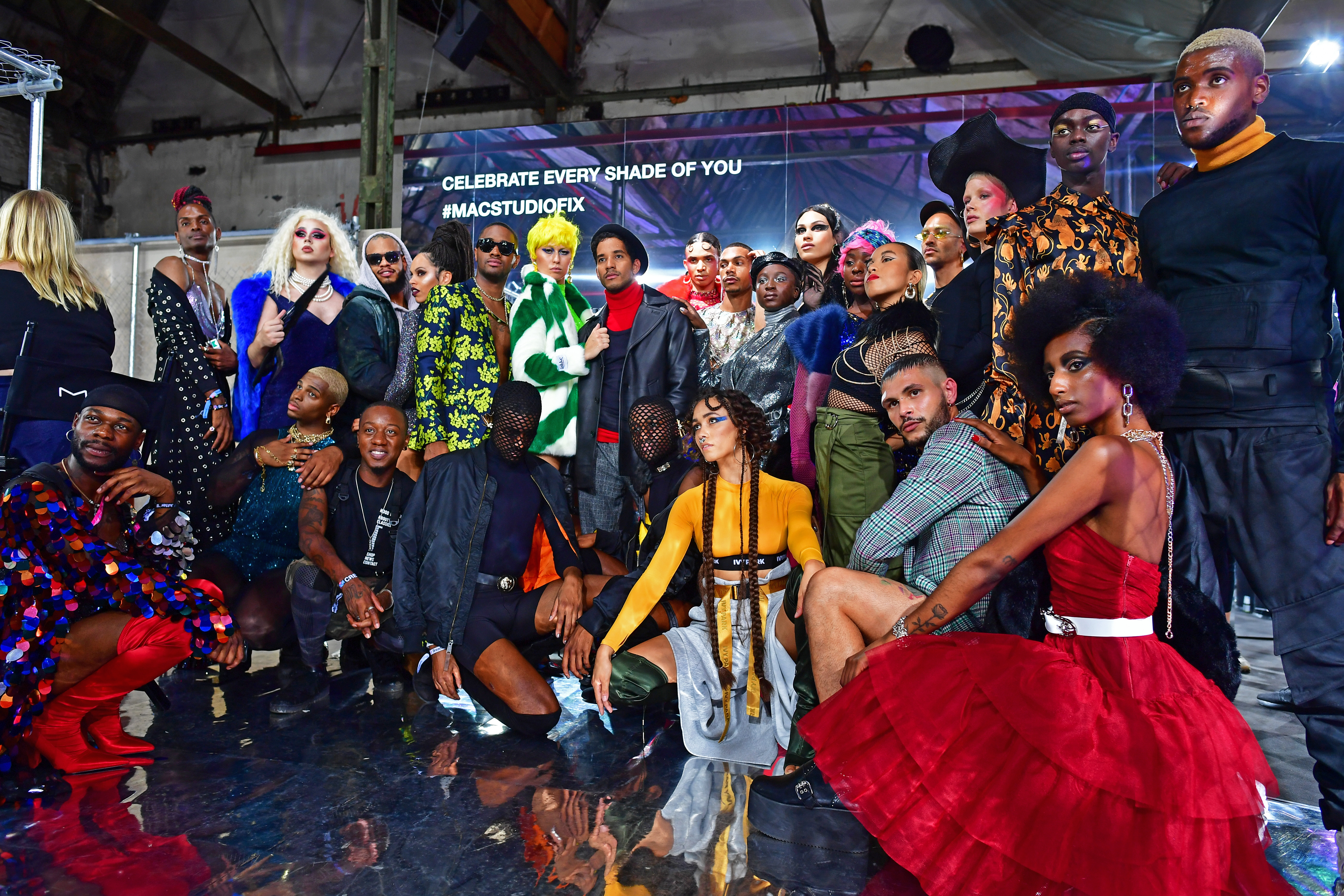 Bread&&Butter by Zalando 2018 - Day 3 Voguing 4