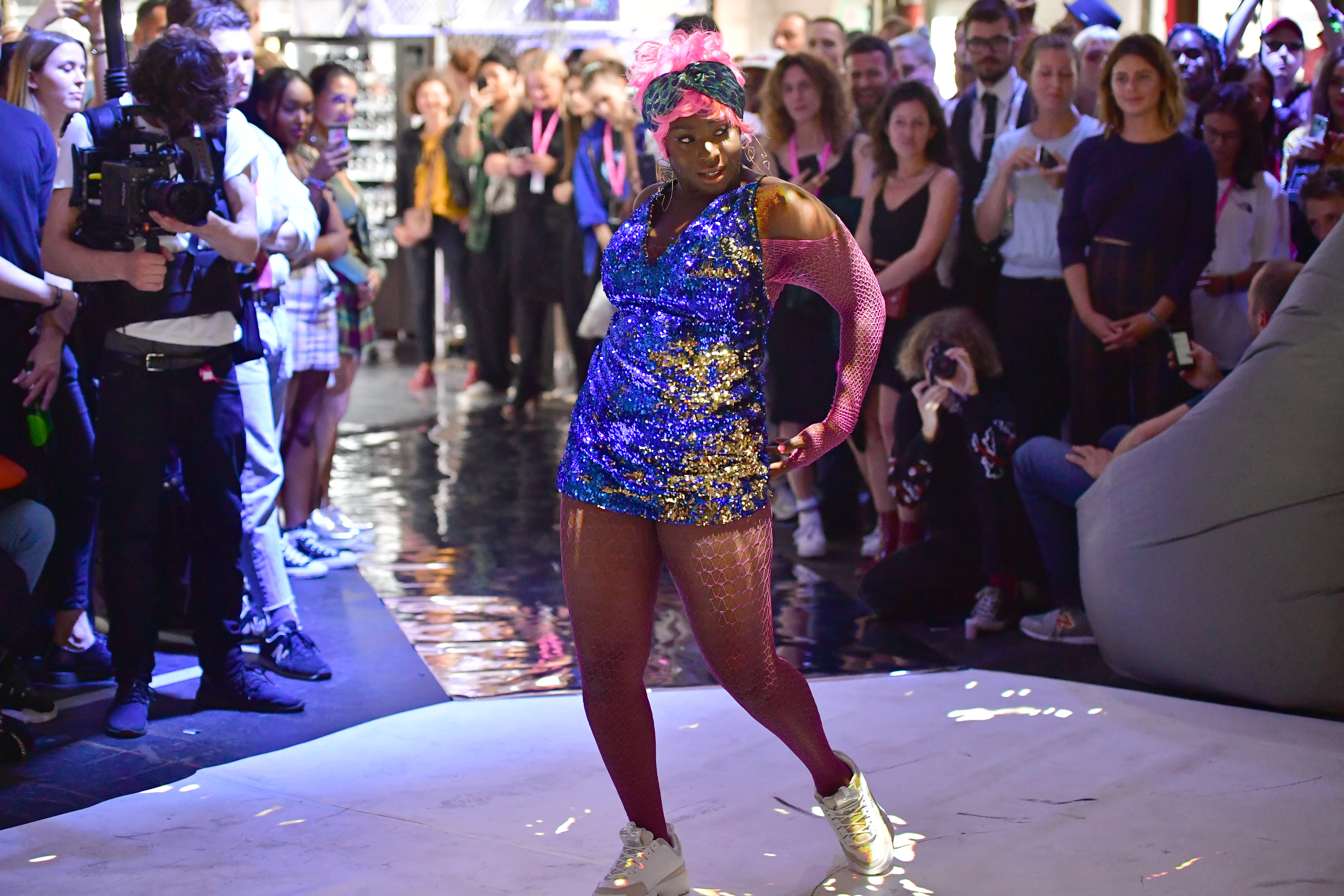 Bread&&Butter by Zalando 2018 - Day 3 Voguing 12