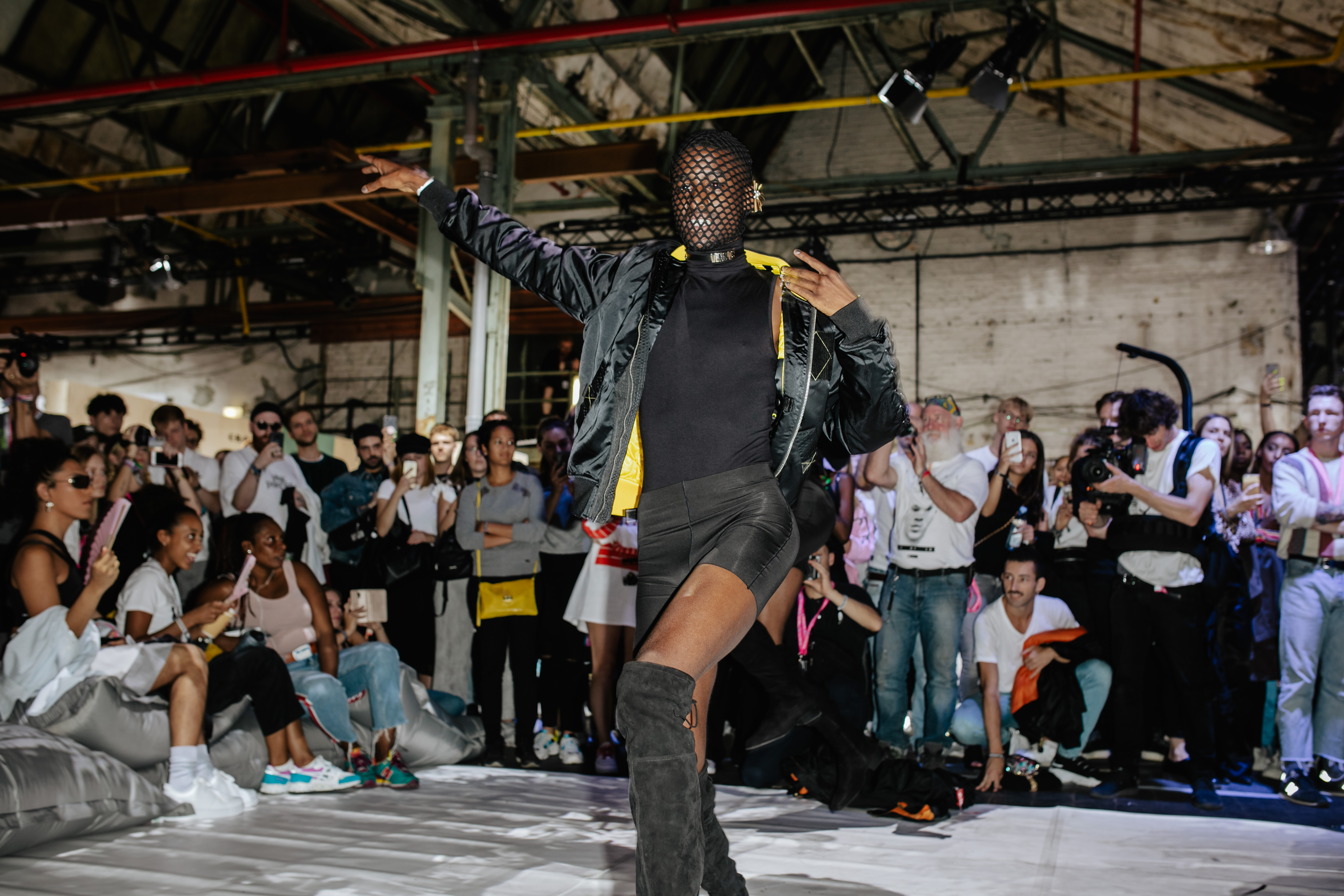 Bread&&Butter by Zalando 2018 - Day 3 Voguing 11