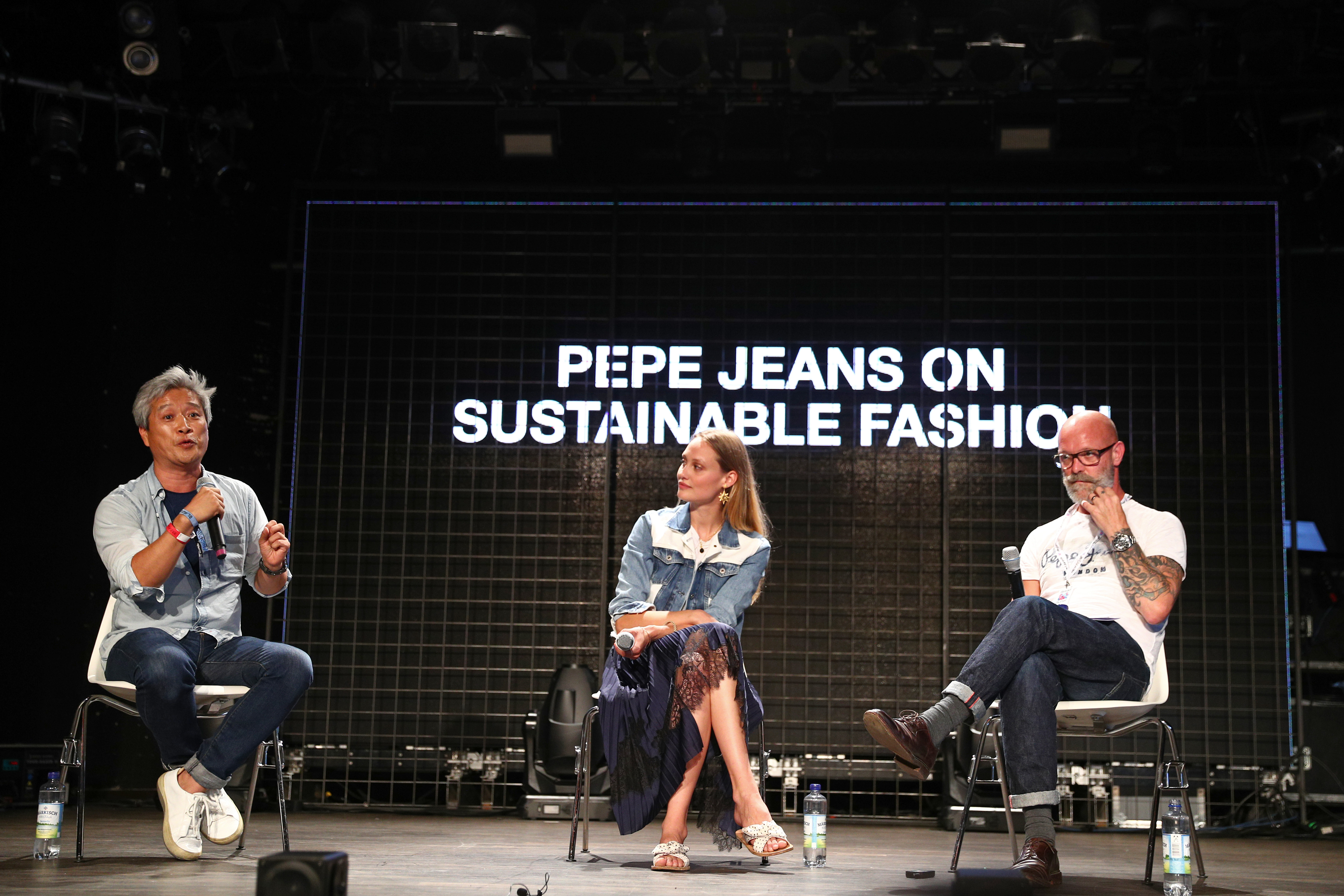 Bread&&Butter by Zalando 2018 - Day 3 Talk Pepe