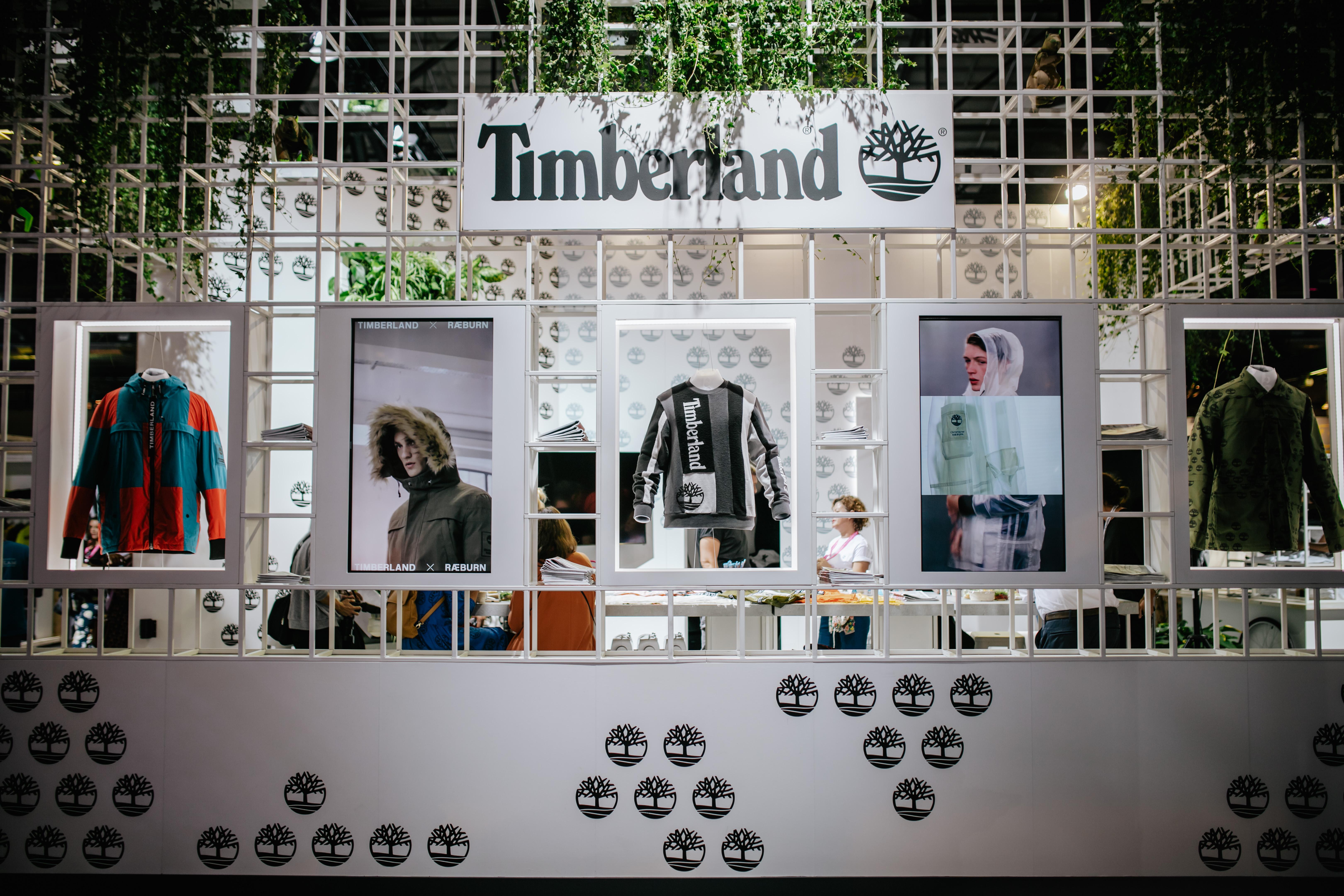 Bread&&Butter by Zalando 2018 - Day 1 Timberland 1