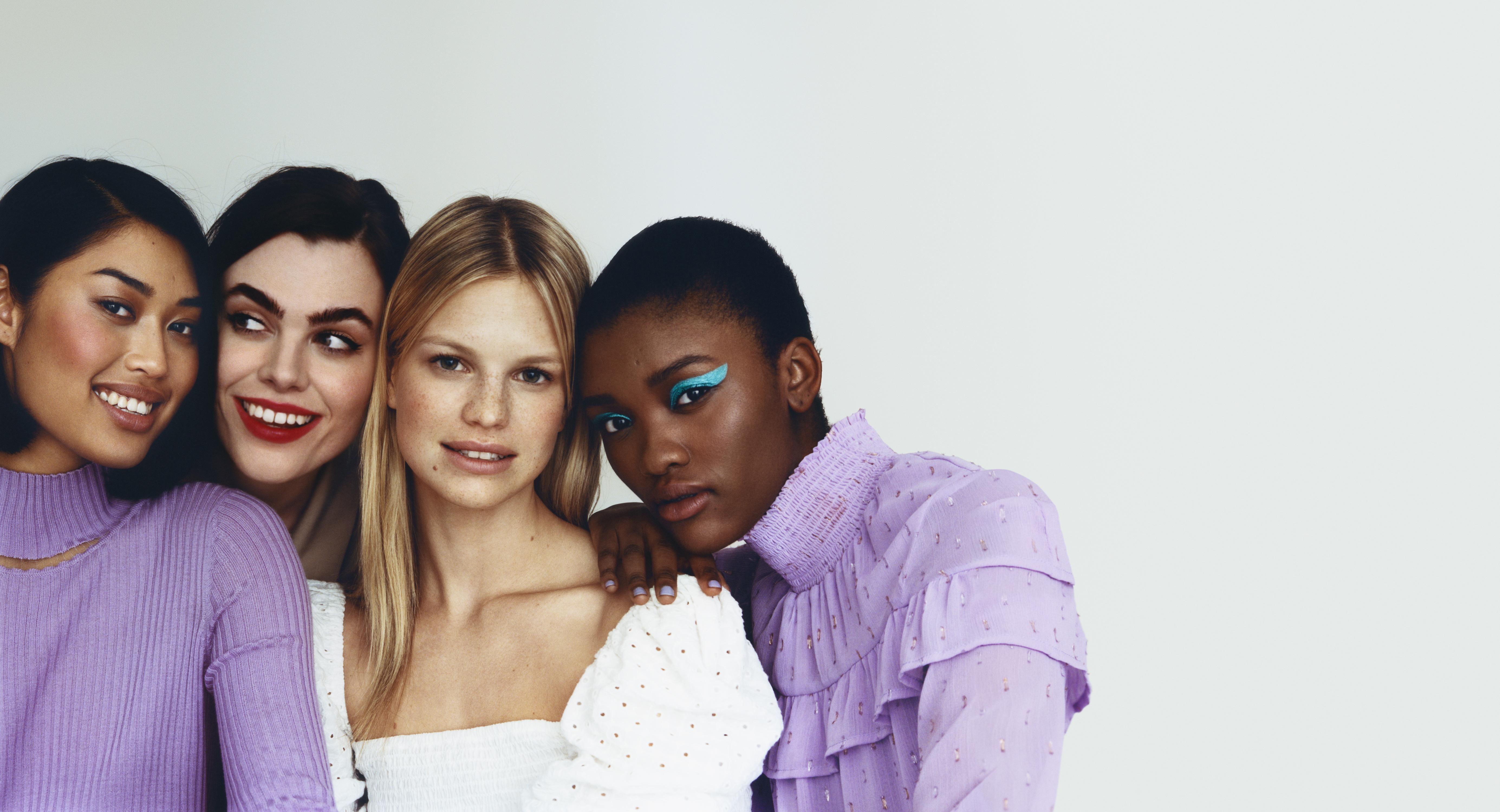 Zalando SE Press Release Beauty Campaign 3