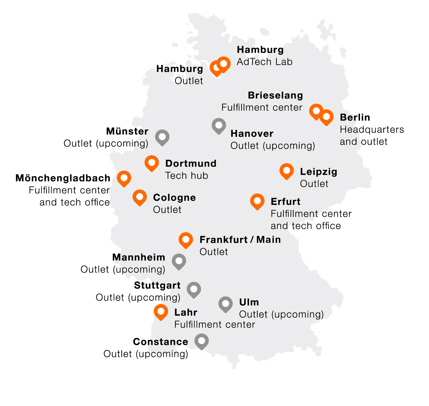 Zalando SE Press Release Fulfillment Center Nordics 5