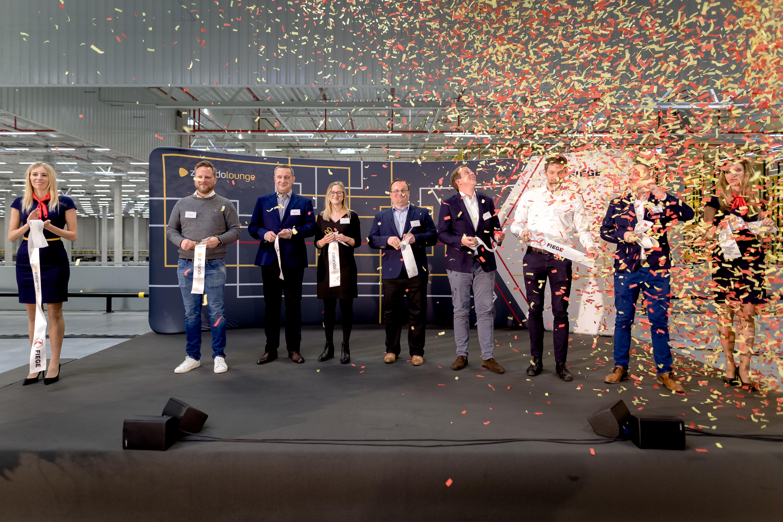 Zalando SE Olsztynek Official Opening 2 EN