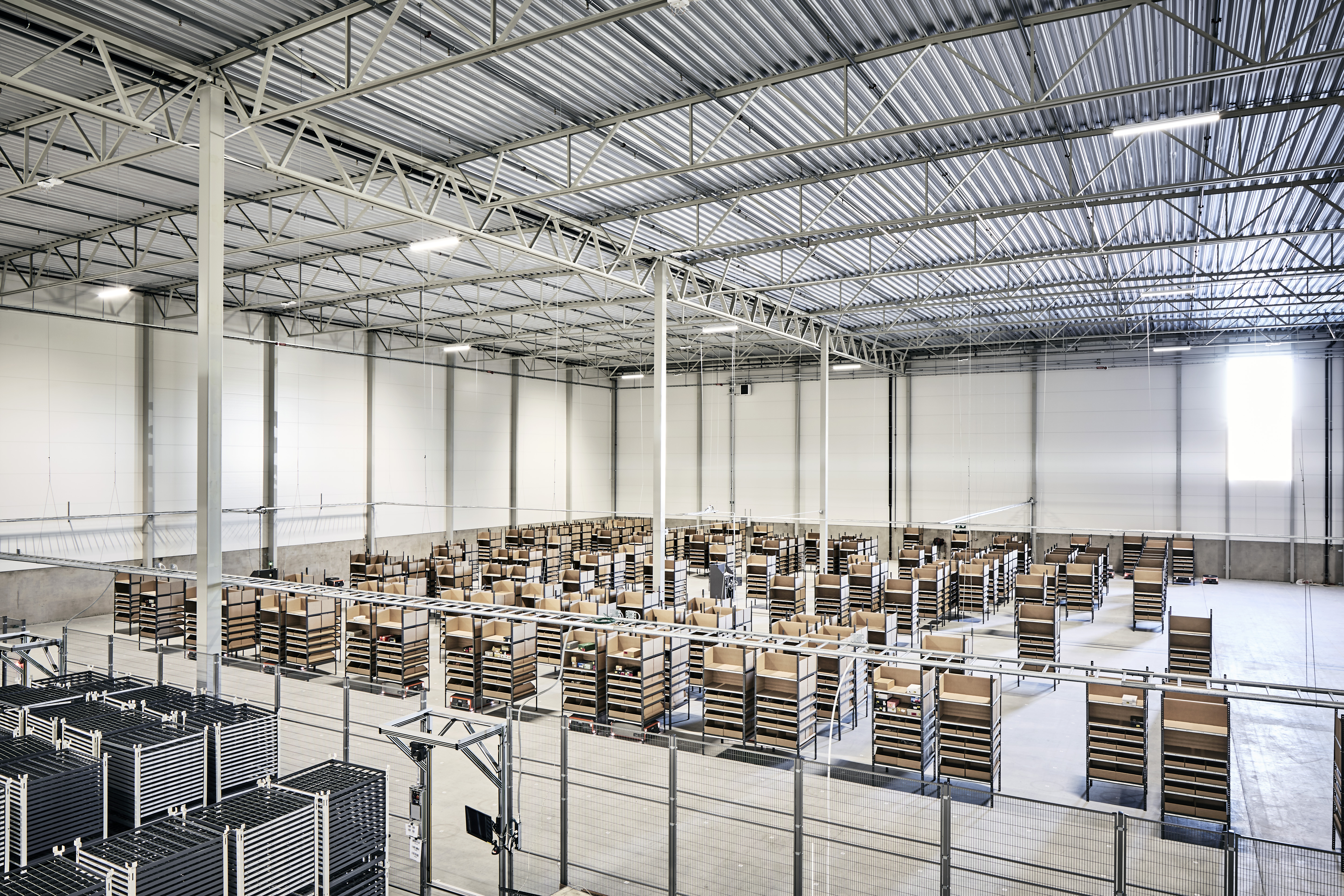 Zalando SE Press Release Fulfillment Center Nordics 4
