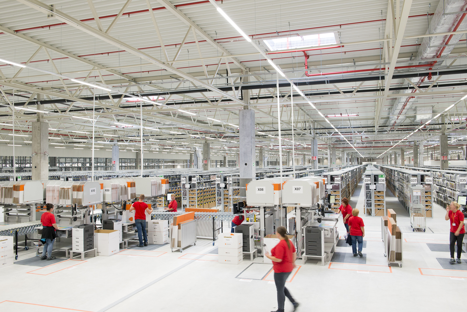 Zalando SE_Convenience_Logistics_Fulfillment centers_Szczecin_2