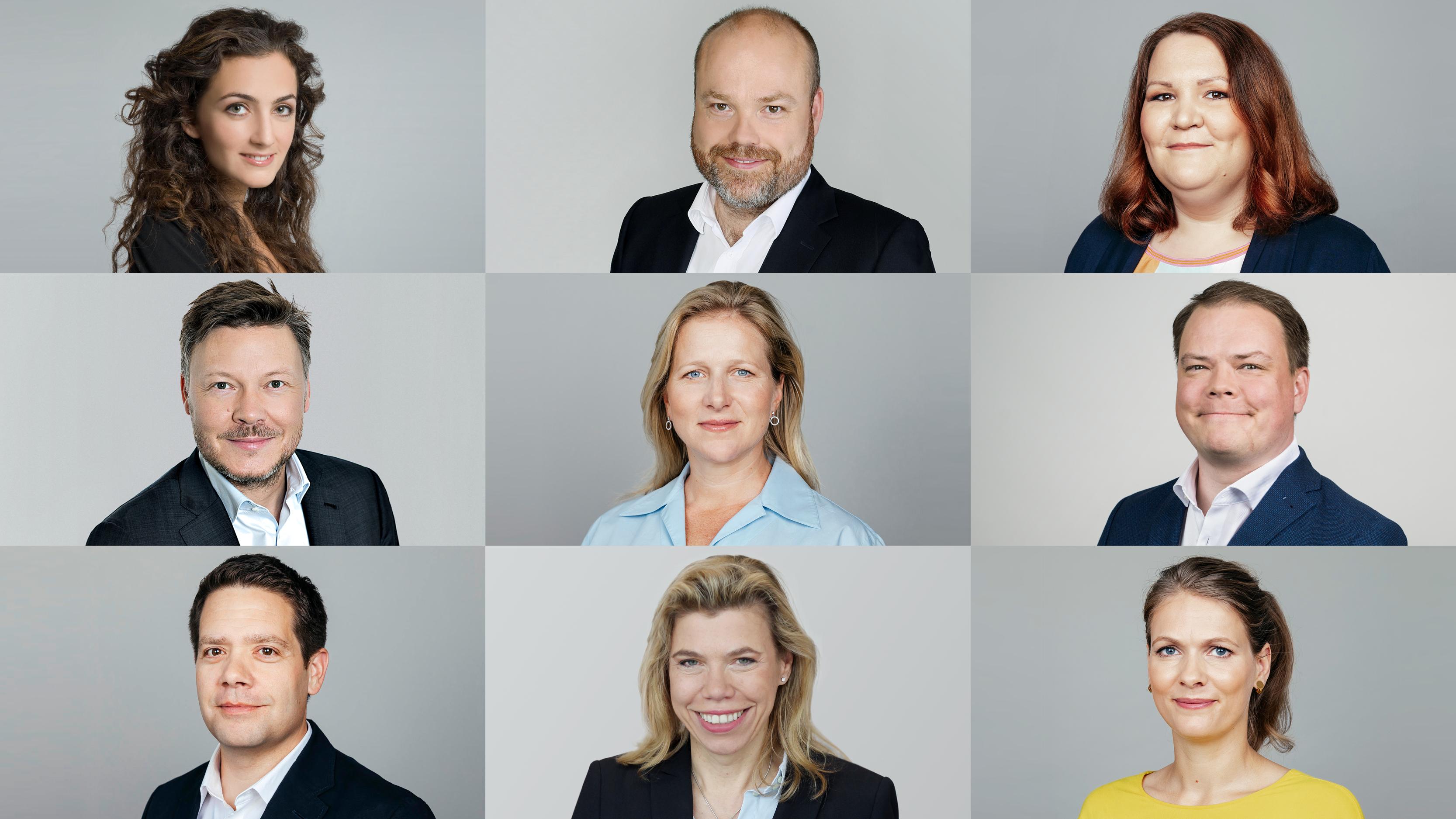 Zalando SE Supervisory Board