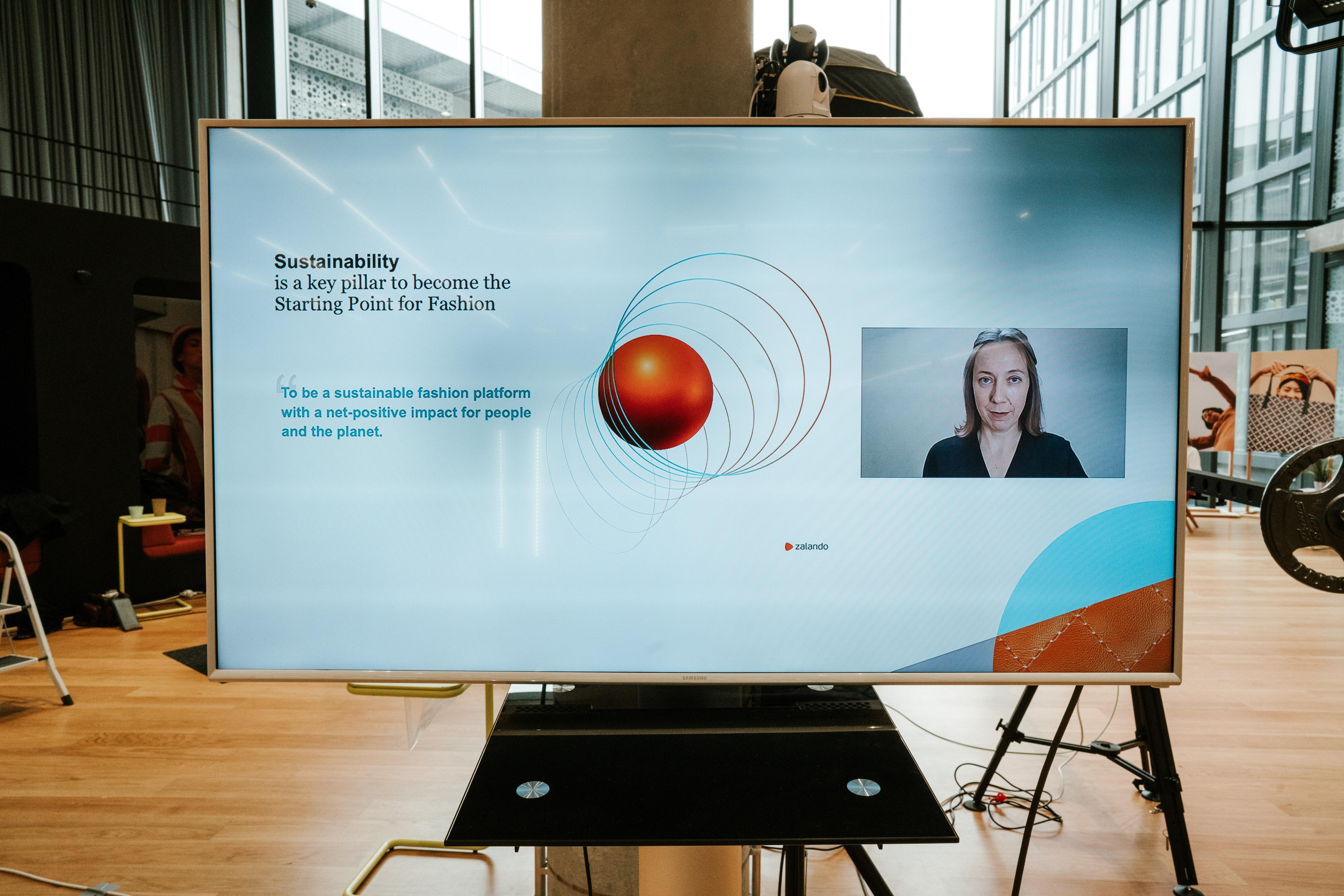 Zalando SE Annual Press Conference 2021 - 8