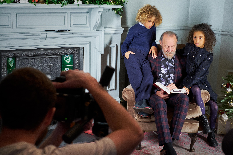 Zalando SE Press Release Christmas Campaign 6