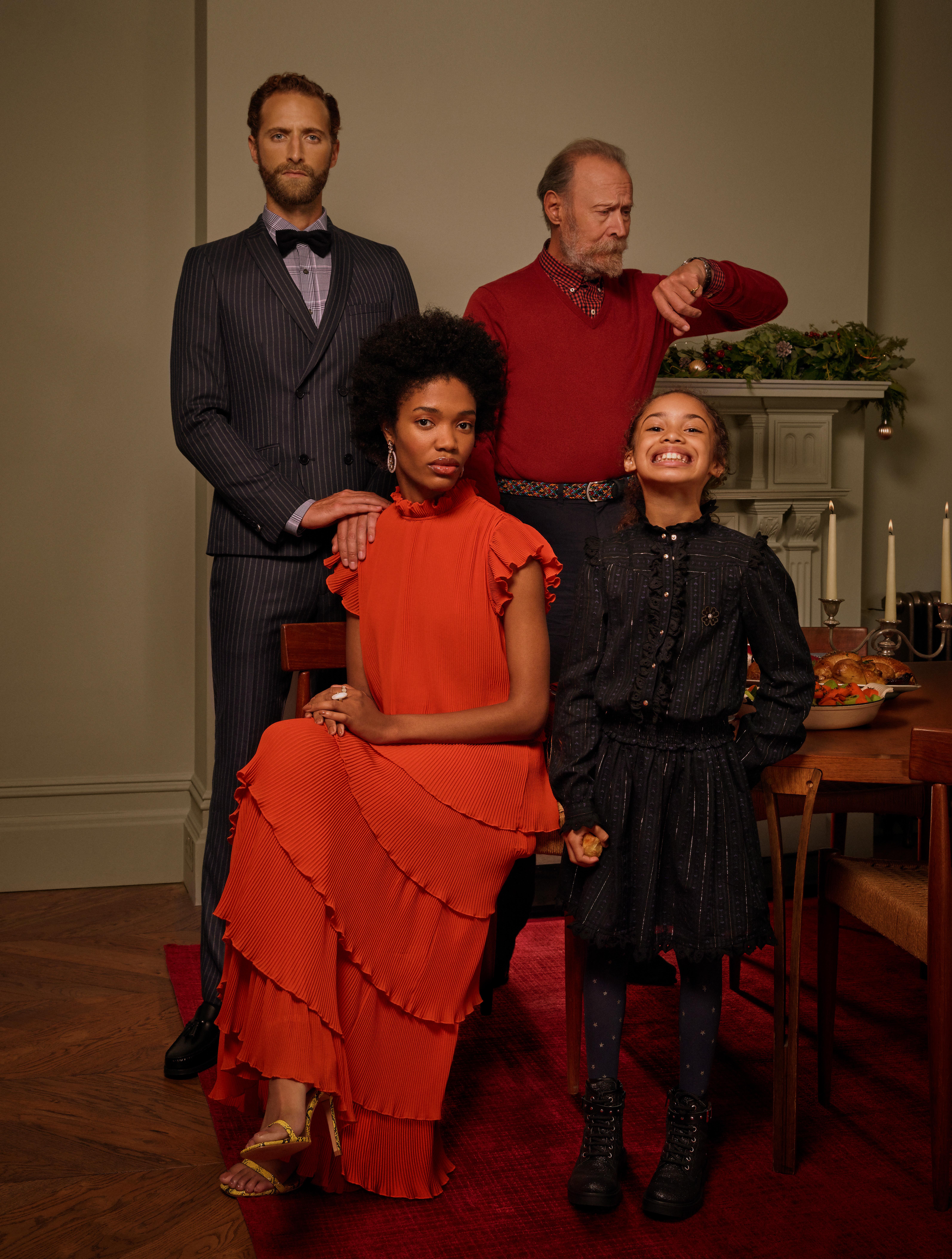 Zalando SE Press Release Christmas Campaign 7