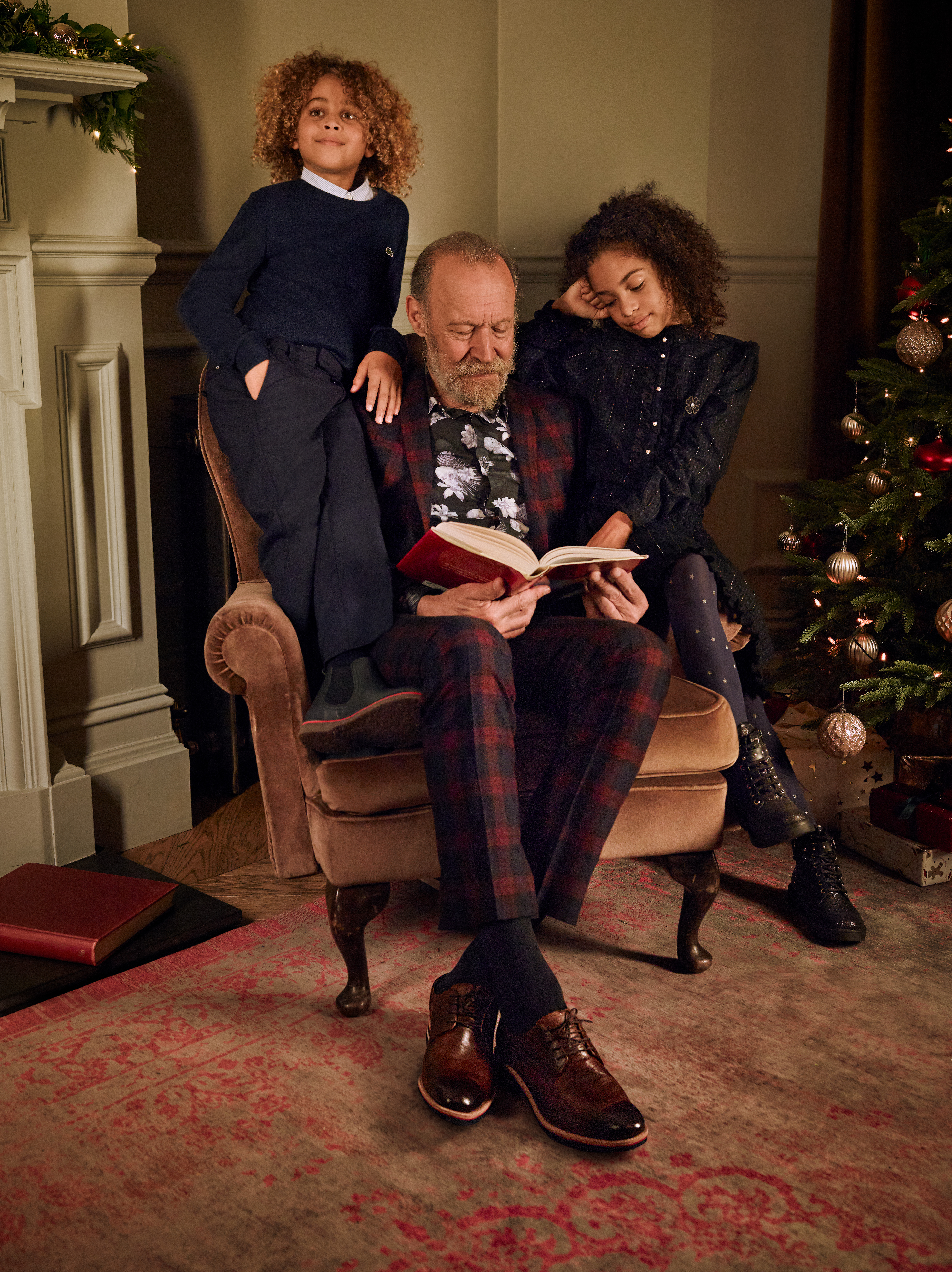 Zalando SE Press Release Christmas Campaign 2
