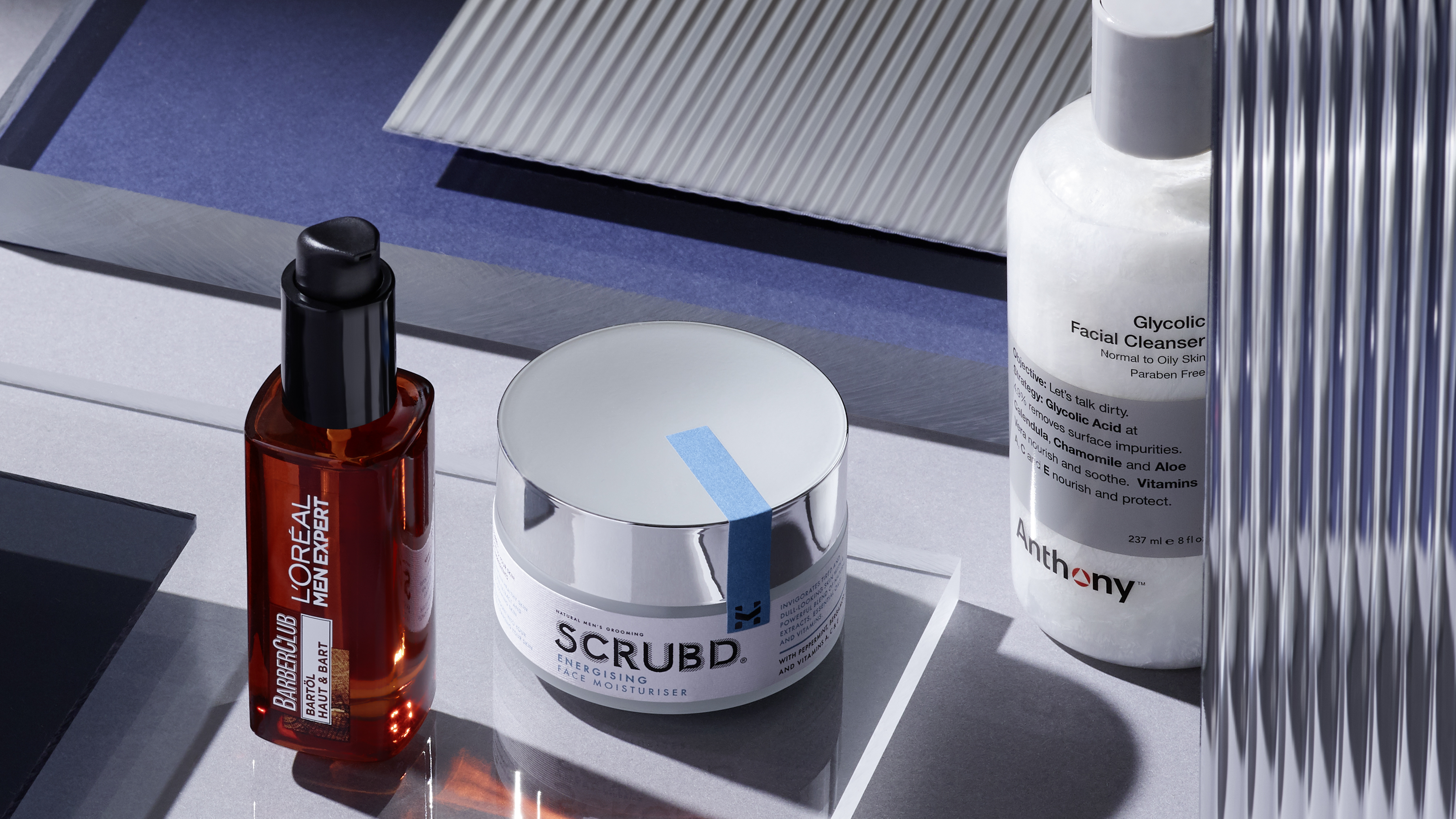 Zalando SE Beauty for Men Launch Products