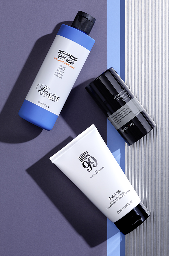 Zalando SE Beauty for Men Launch Produkte