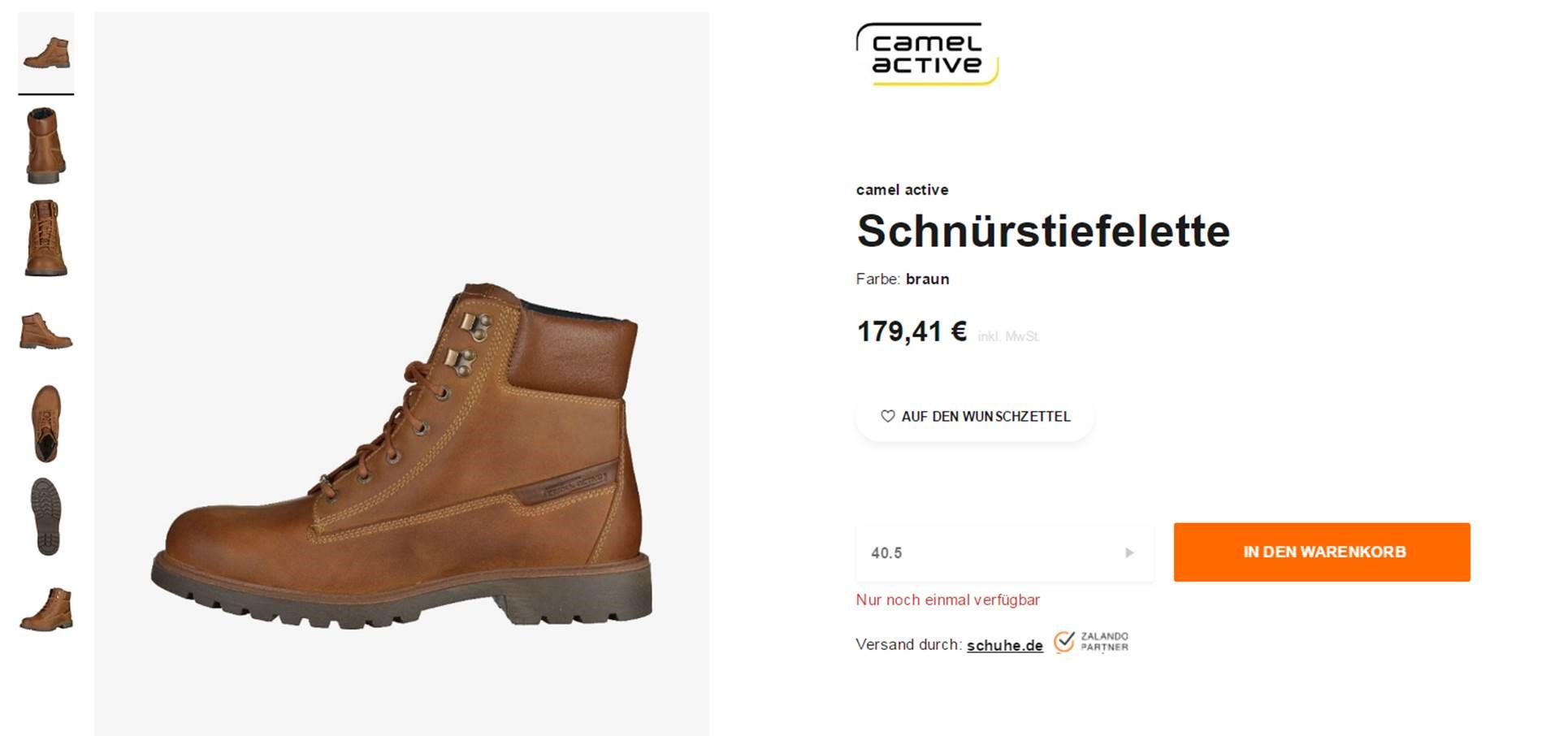 Zalando: Schuhe.de erfolgreich auf Zalando.de gestartet ...