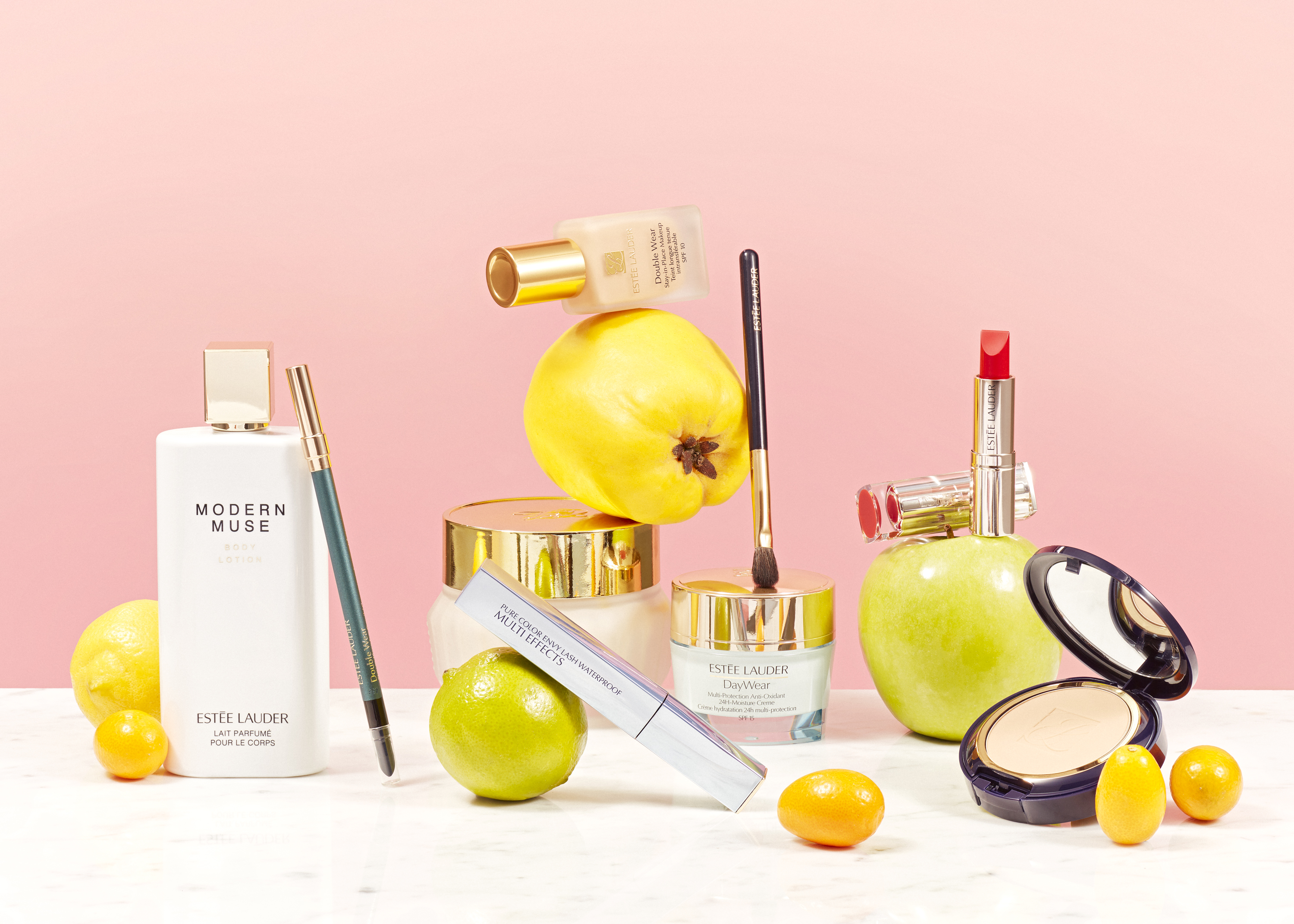 Zalando SE Beauty Expansion Estee Display EN