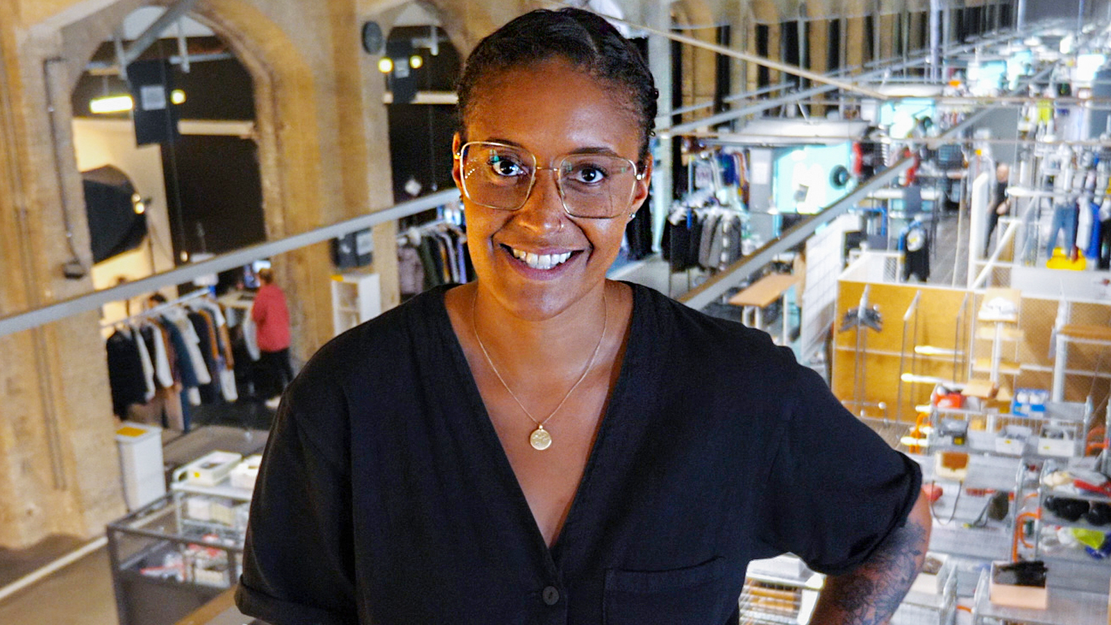 Zalando SE do.BETTER Diversity & Inclusion Report Cassandra Pope