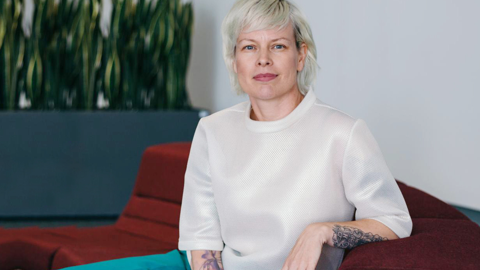 Zalando SE do.BETTER Diversity & Inclusion Report Stacia Carr