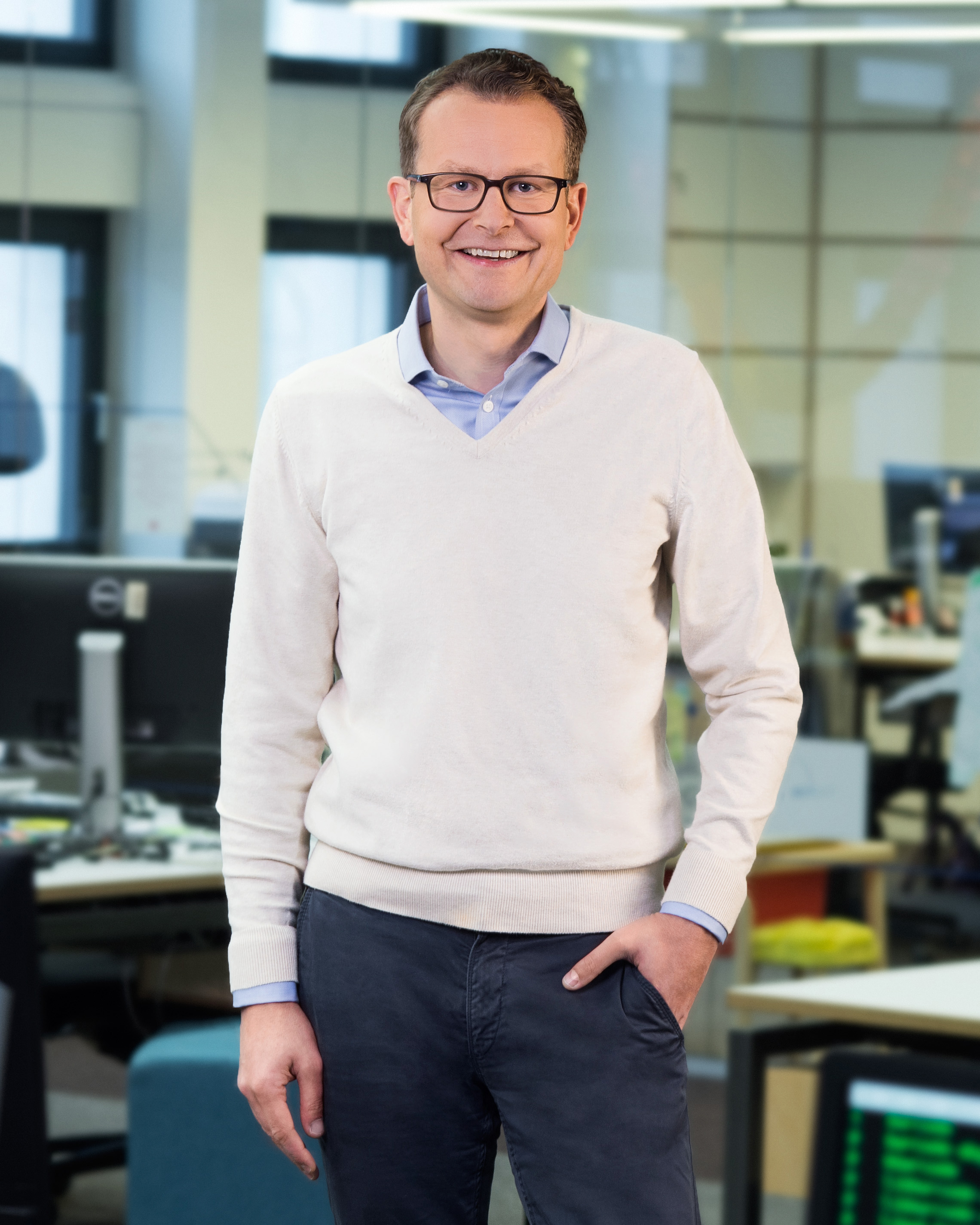 Zalando SE Newsroom Story Payments / Kai-Uwe Mokros