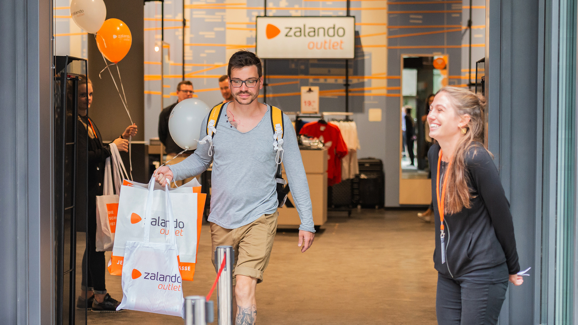 Zalando SE Newsroom Story Outlets 2020