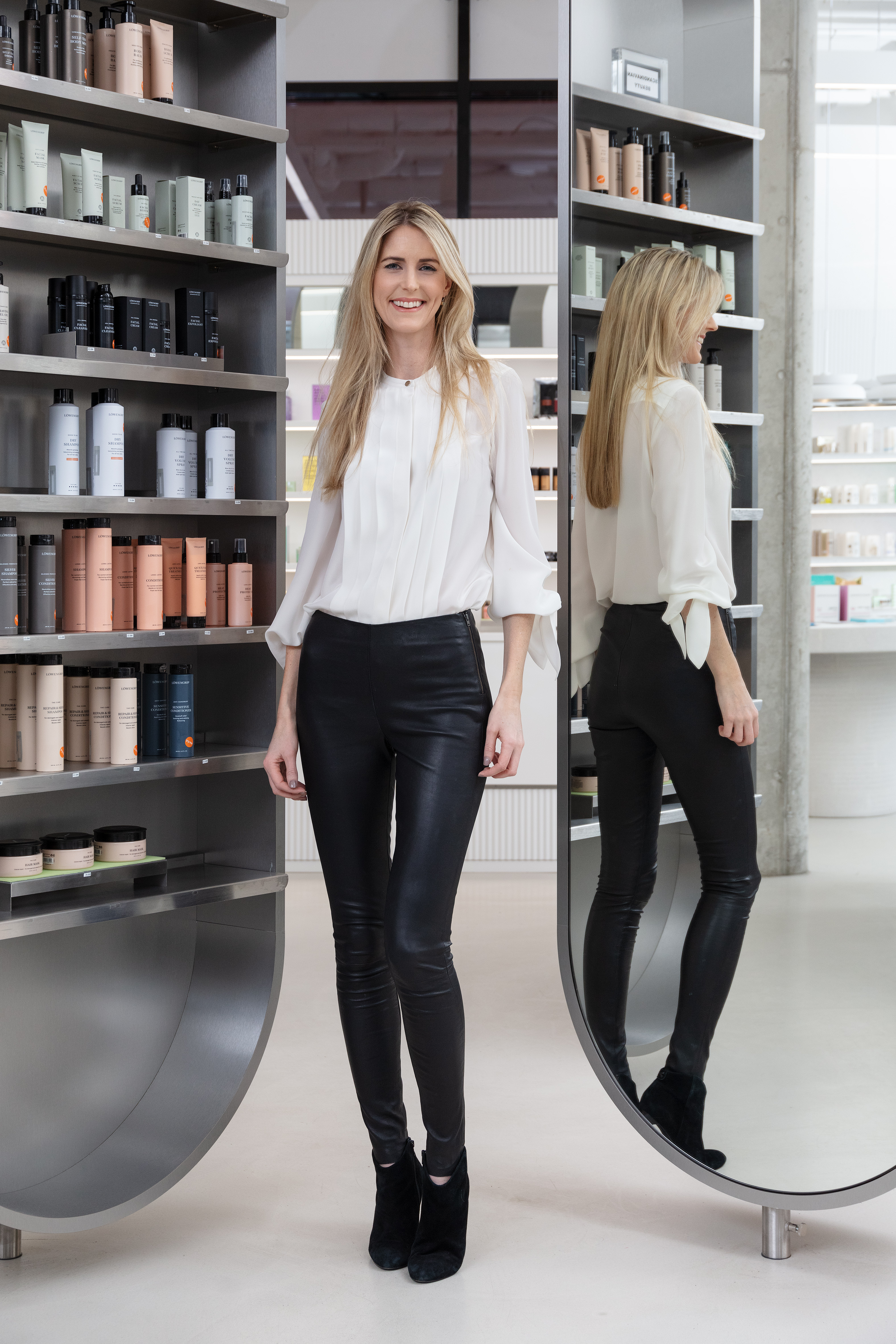 Zalando SE Press Release Beauty Expansion Pamela Wade-Lehman hoch