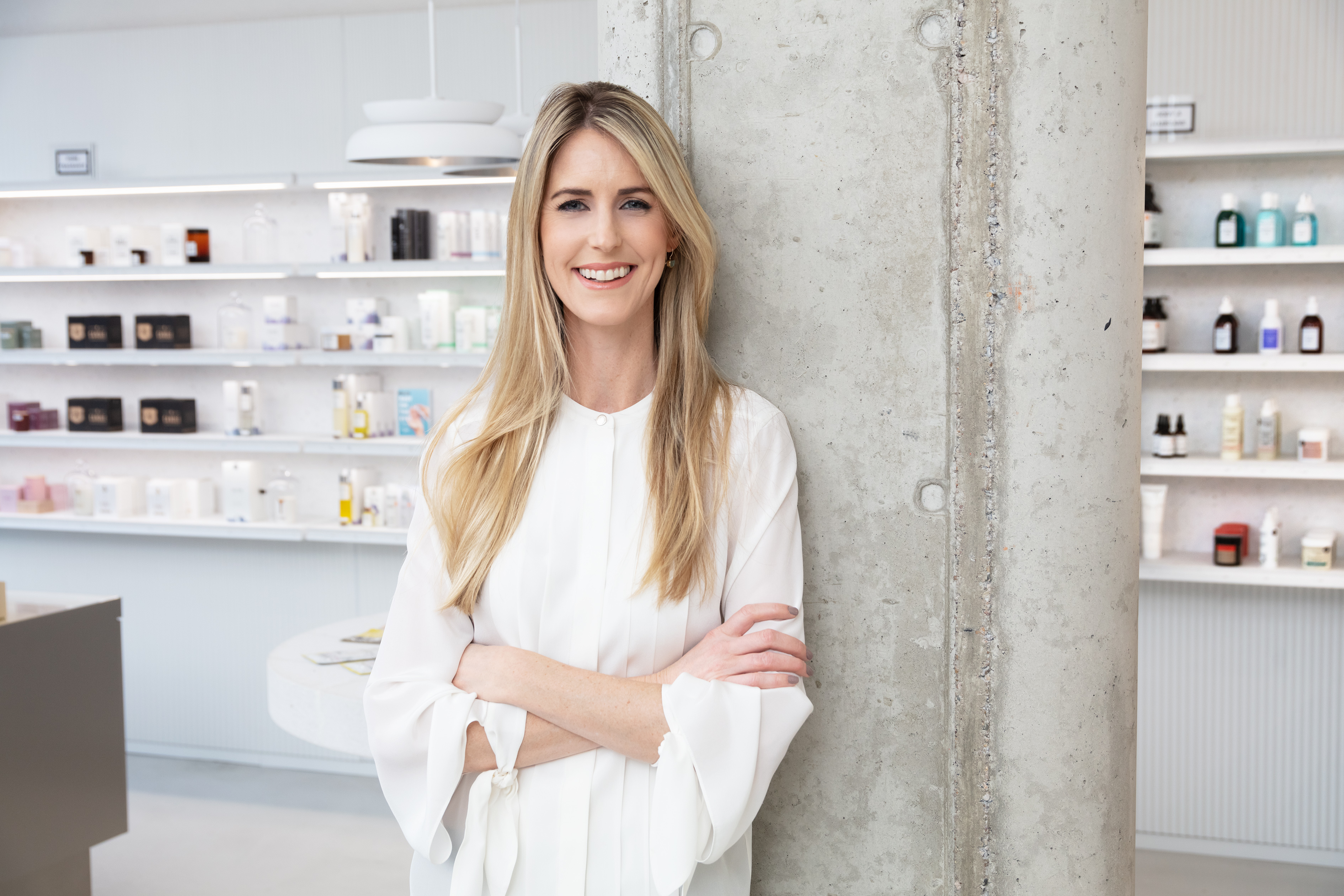 Zalando SE Beauty Expansion Pamela Wade-Lehman Head
