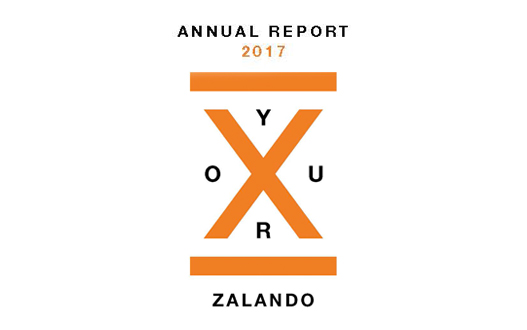 Zalando Annual Report   Zalando Corporate