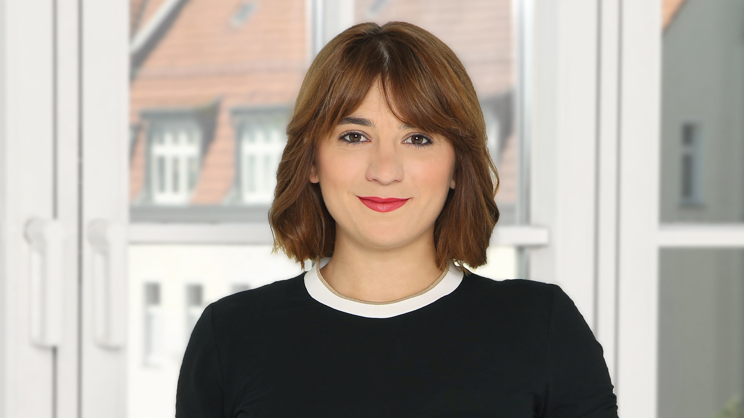 Zalando SE Julia Zweigle - Corporate Communications