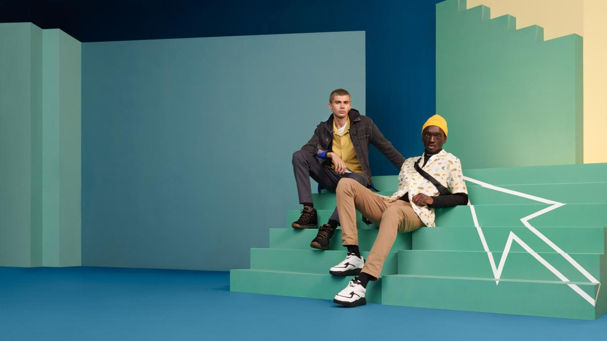 Zalando SE Small Steps, Big Impact Kampagne