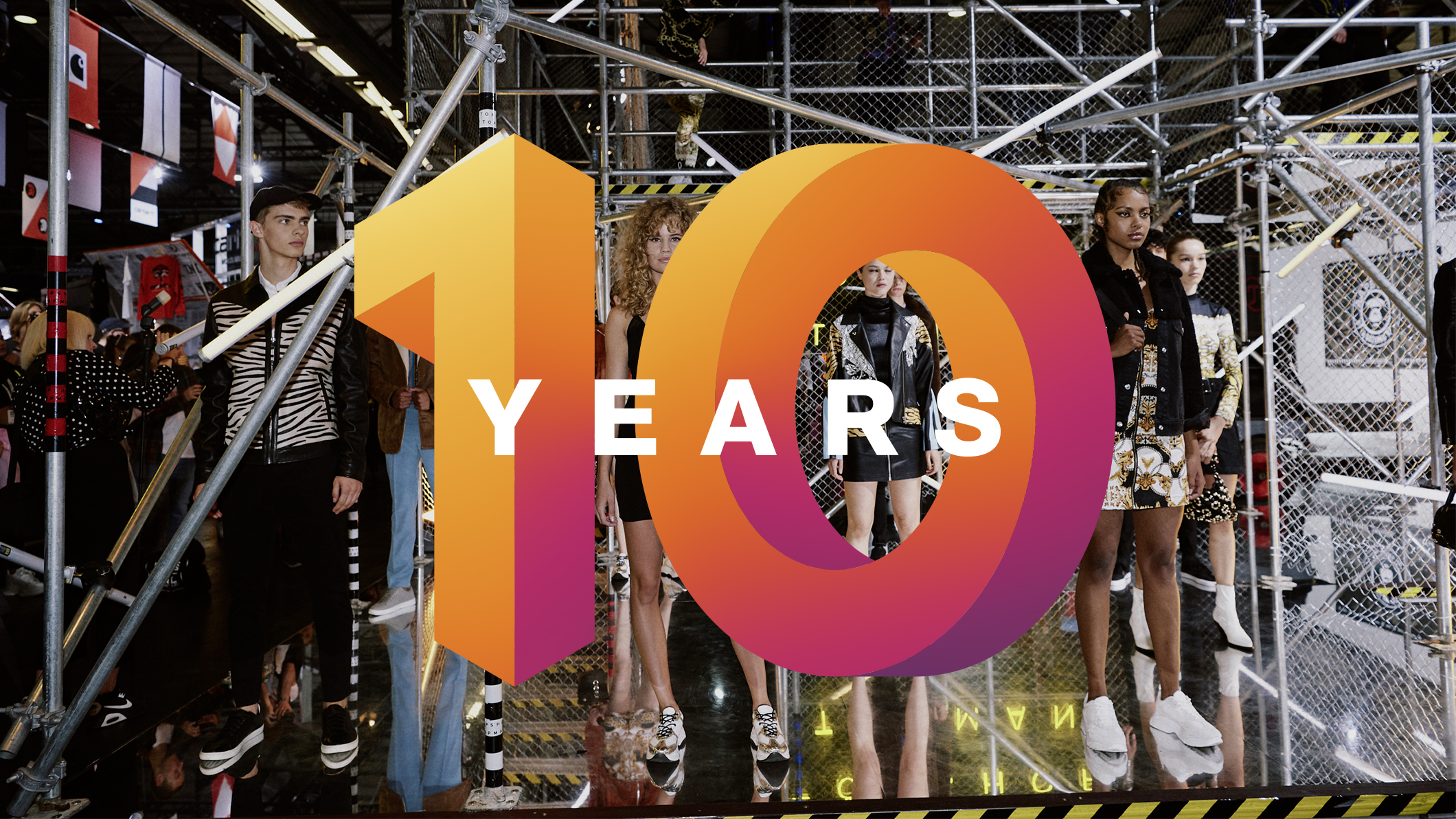 Zalando SE Newsroom Stories 10 Years Topshop teaser image