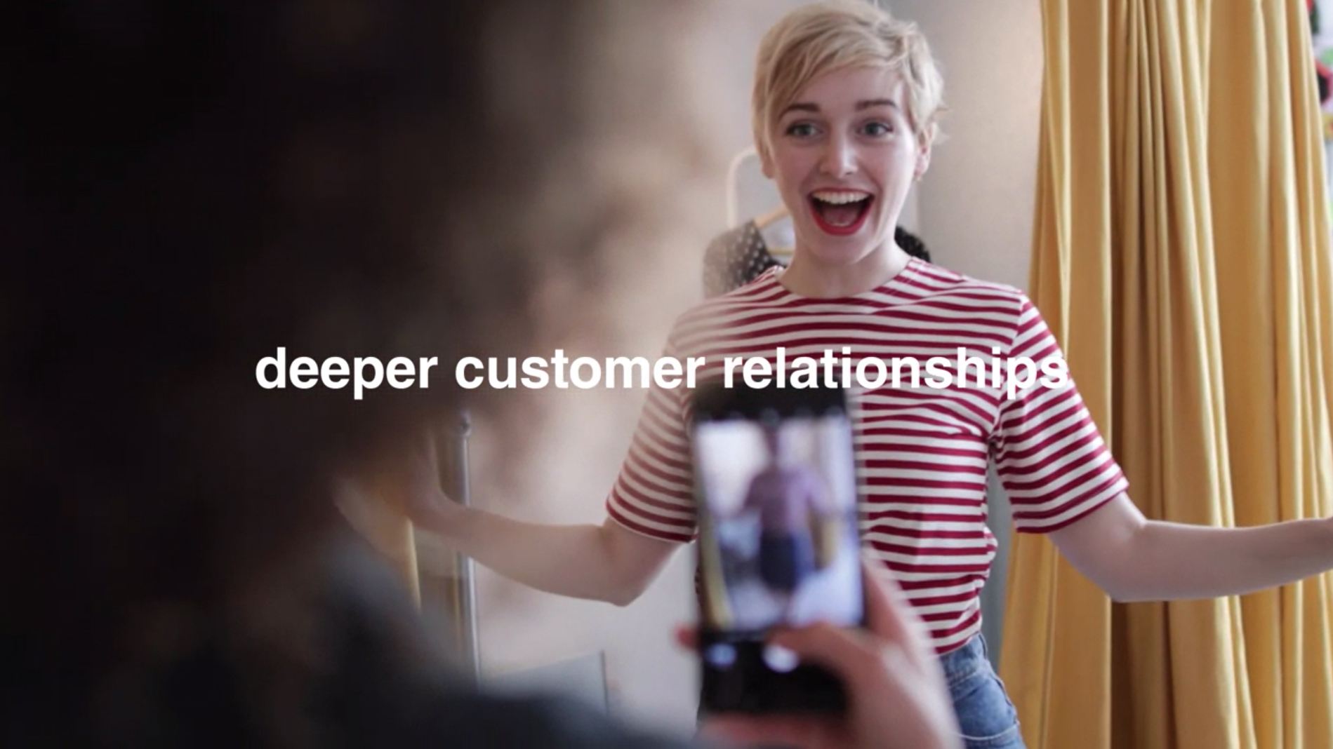 Zalando SE Deeper Customer Relationships