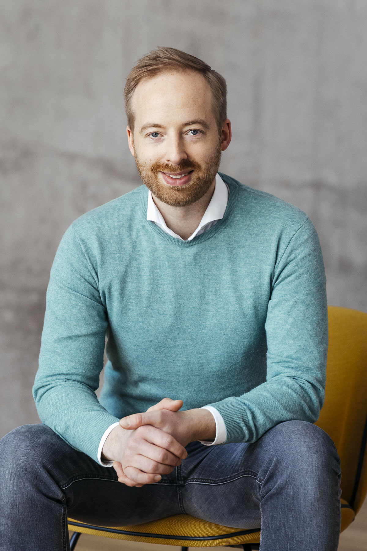 Rubin Ritter, Co-CEO Zalando SE