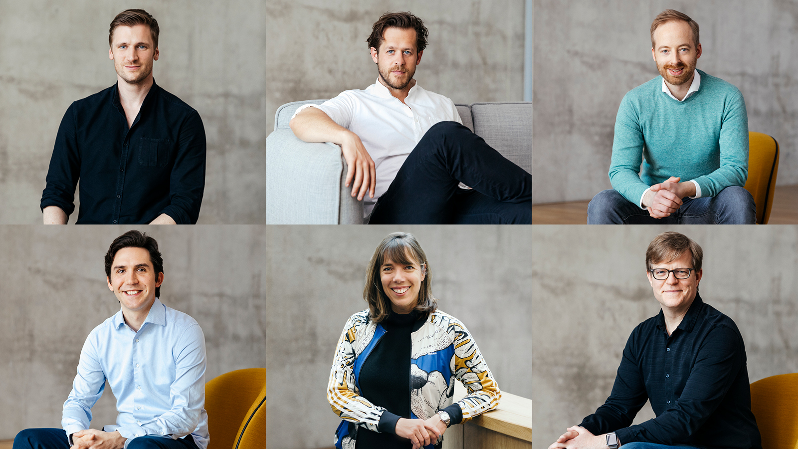 Zalando SE Management Board
