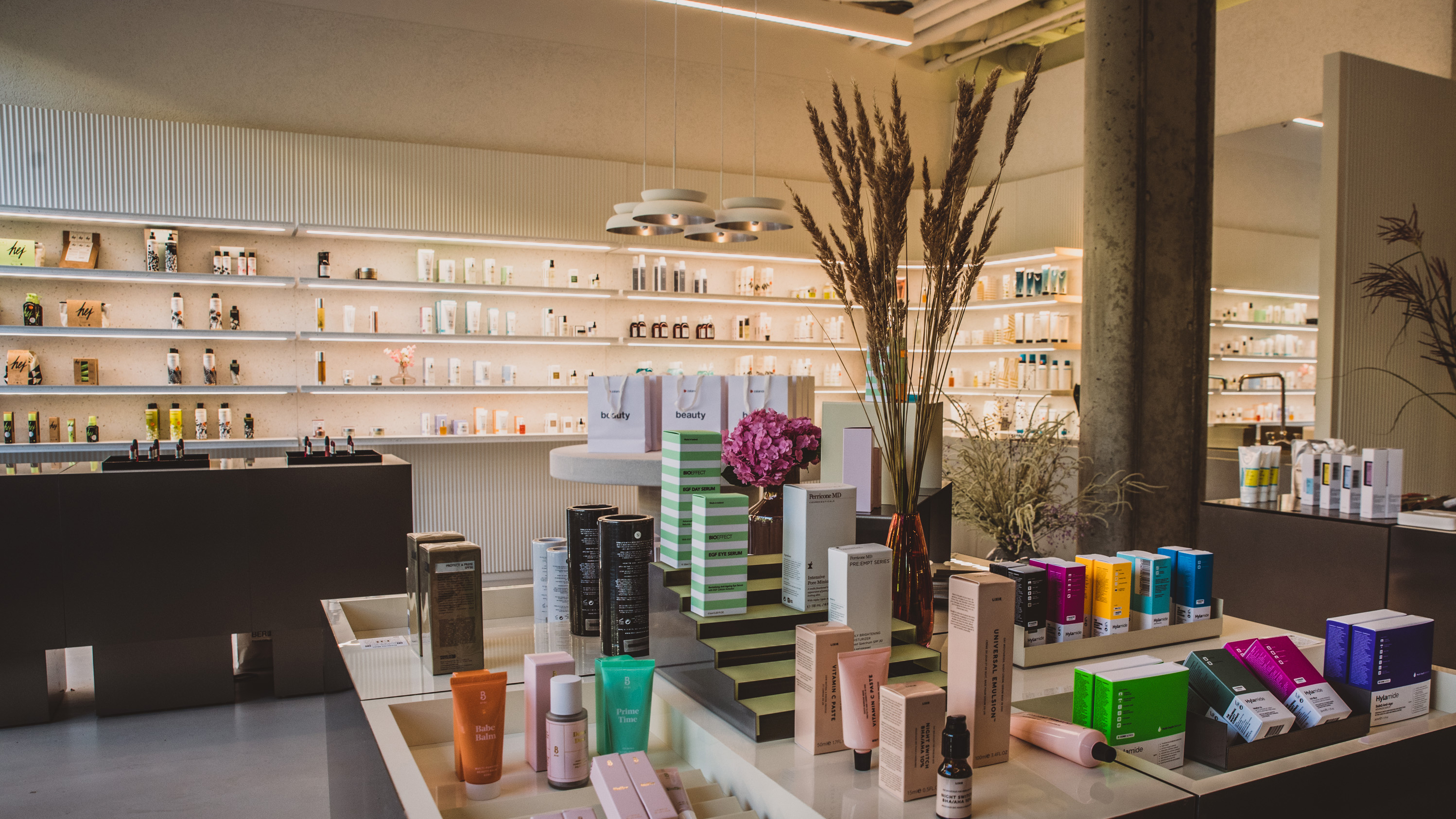 Zalando SE Zalando Beauty Station