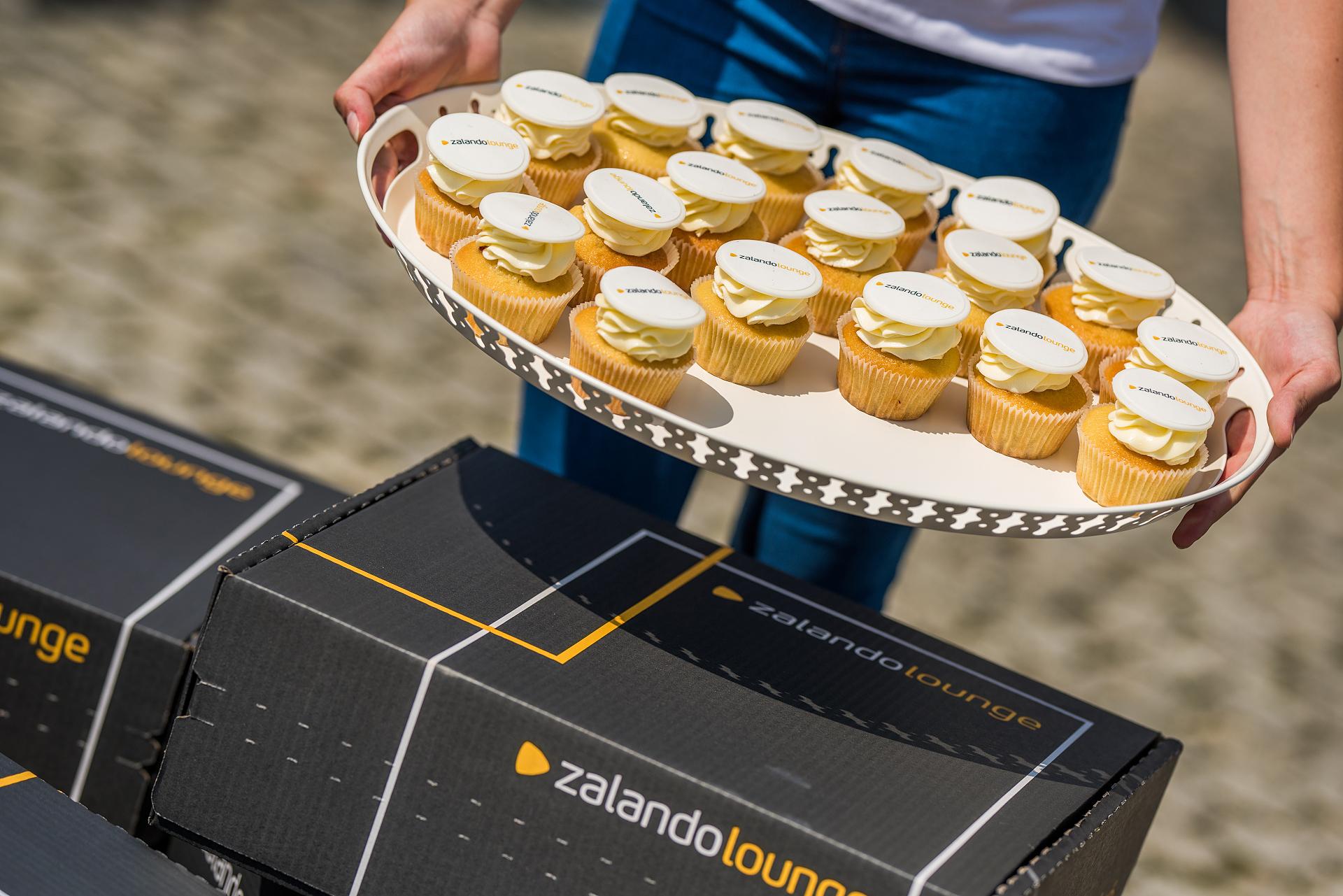 5d040cb88b9401 Zalando  Zalando Lounge Celebrates New Fulfillment Center in ...