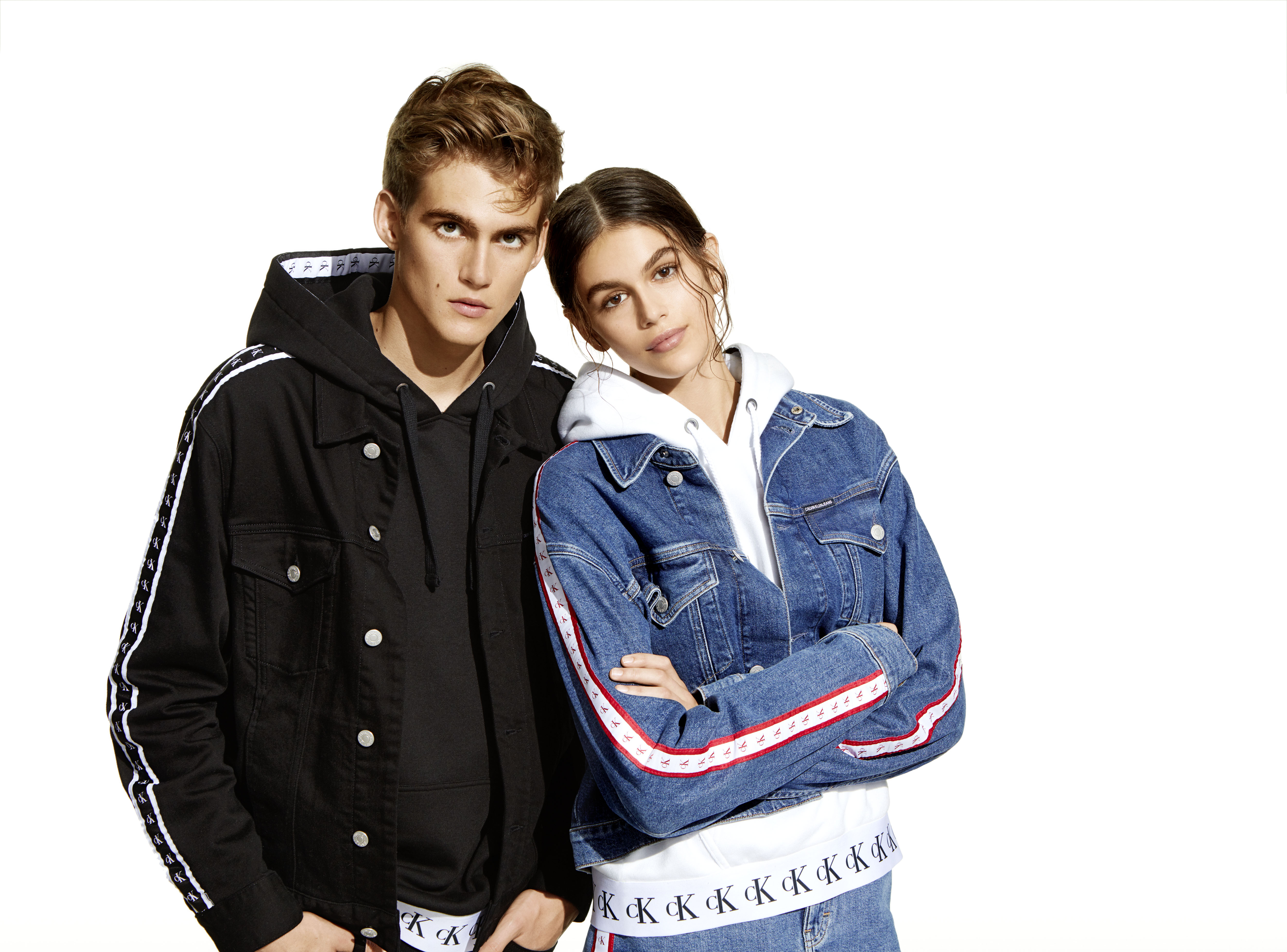 Zalando celebrates its 10th anniversary with Calvin Klein Jeans