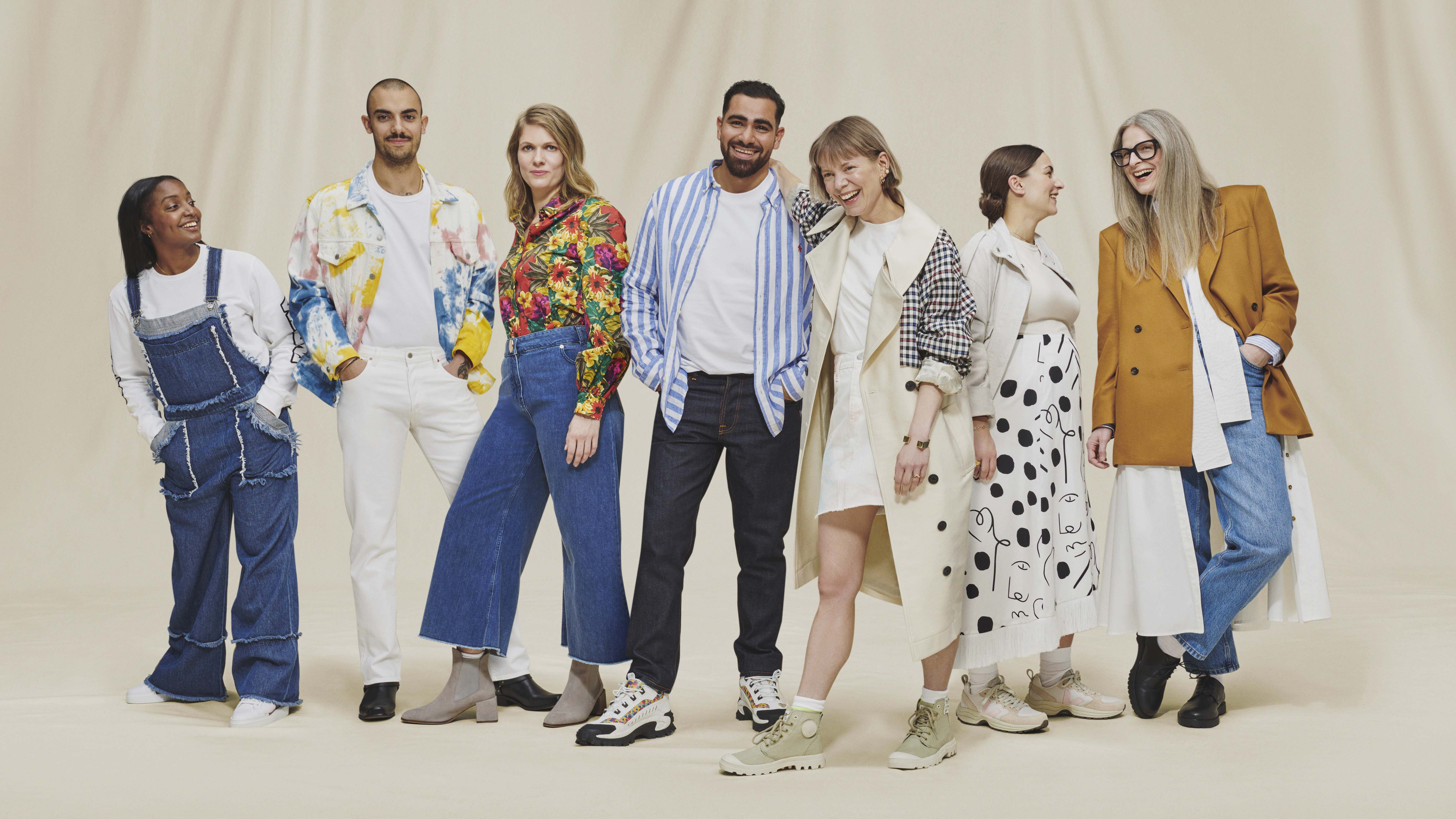 Zalando SE Sustainability A Collaborative Approach Campaign Group