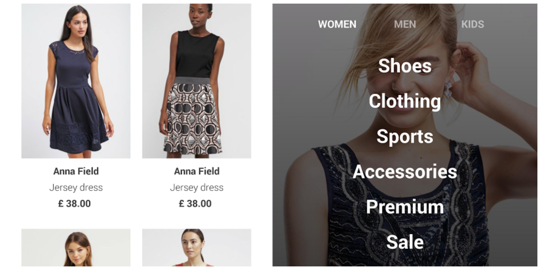 79b1e266 Zalando: Zalando Launches Updated Fashion Store App | Zalando Corporate
