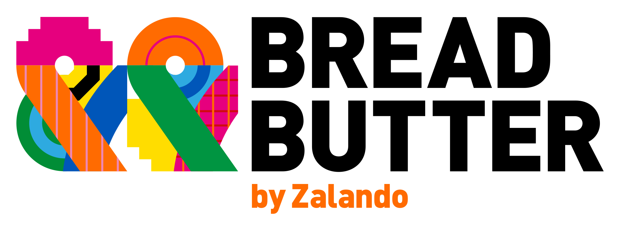 Bread & Butter Logo 2016