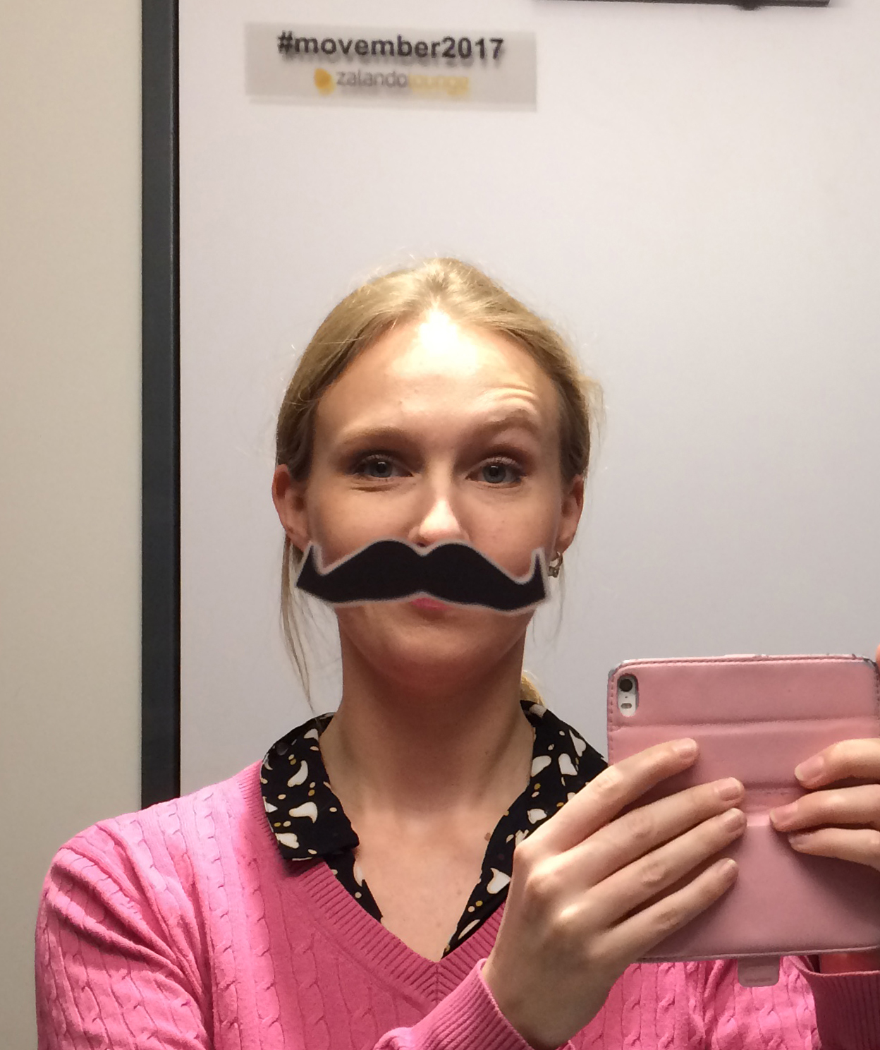 Zalando SE_Newsroom_Stories_Movember Mirror