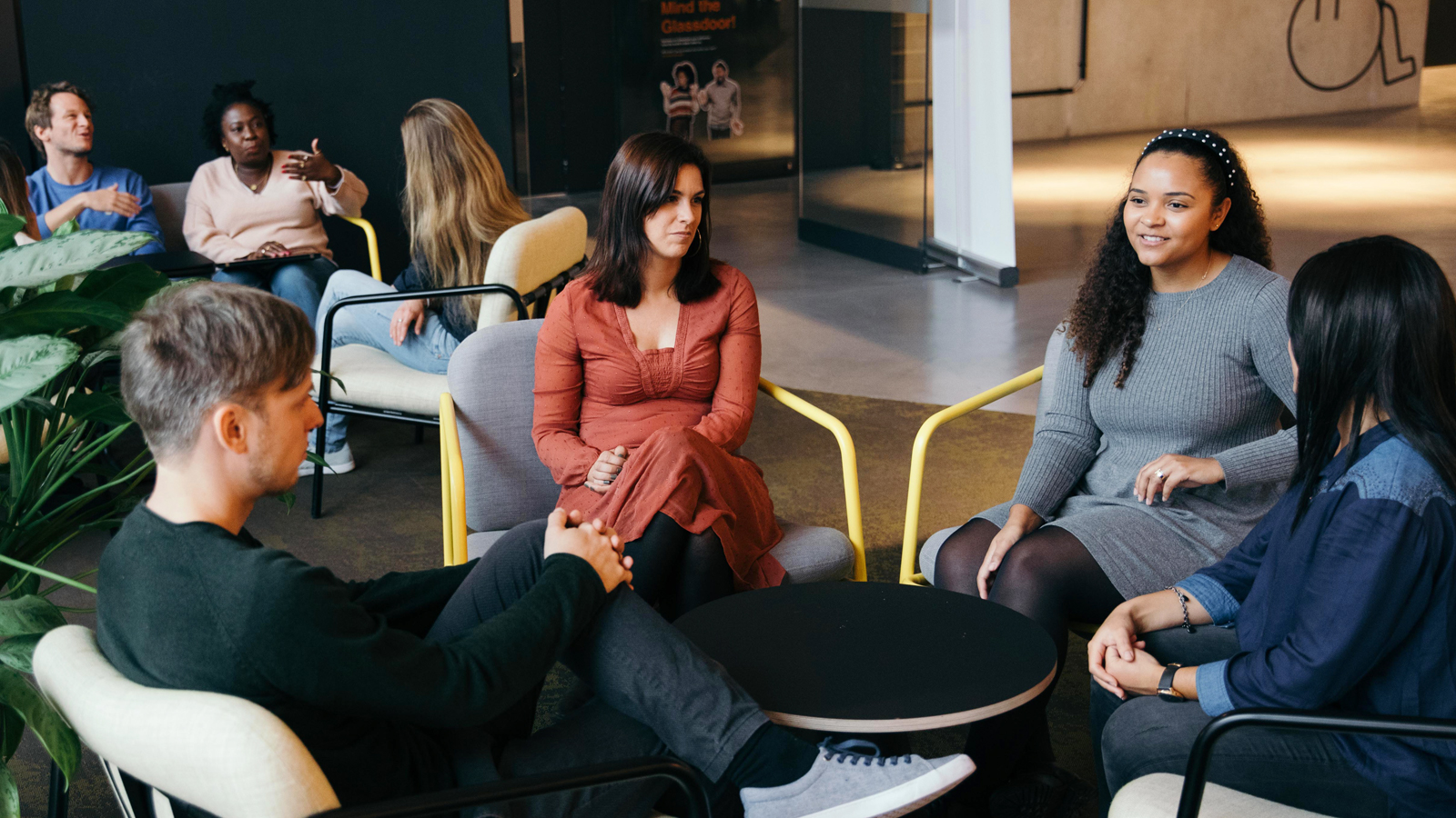 Zalando SE do.BETTER Diversity & Inclusion Report Hiring Workforce