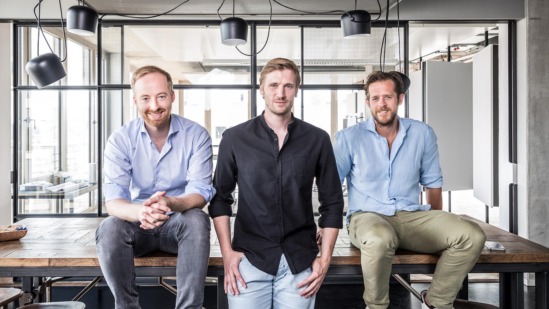 Zalando SE Management Board 2019
