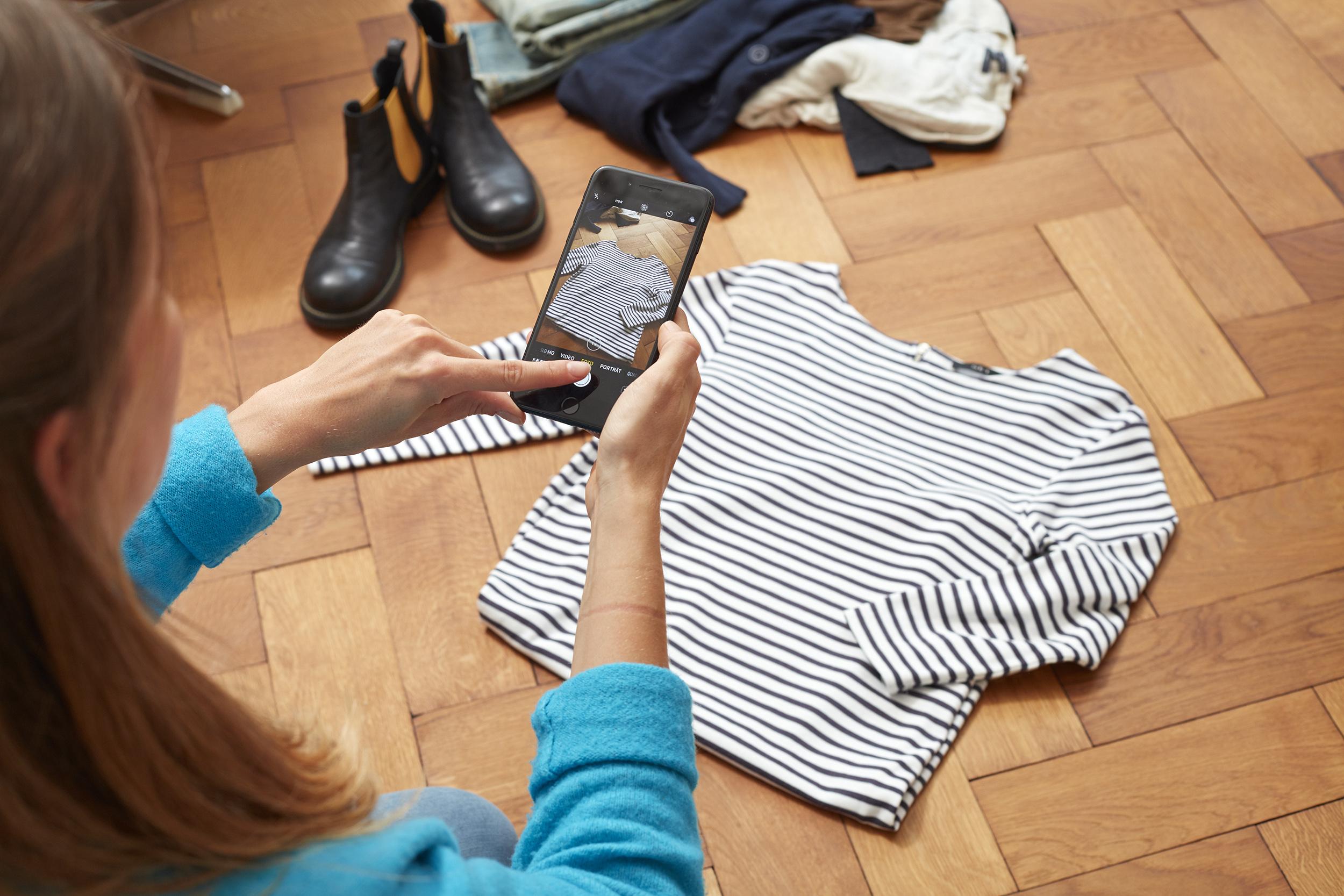 zalando: zircle – der kleiderschrank der zukunft | zalando